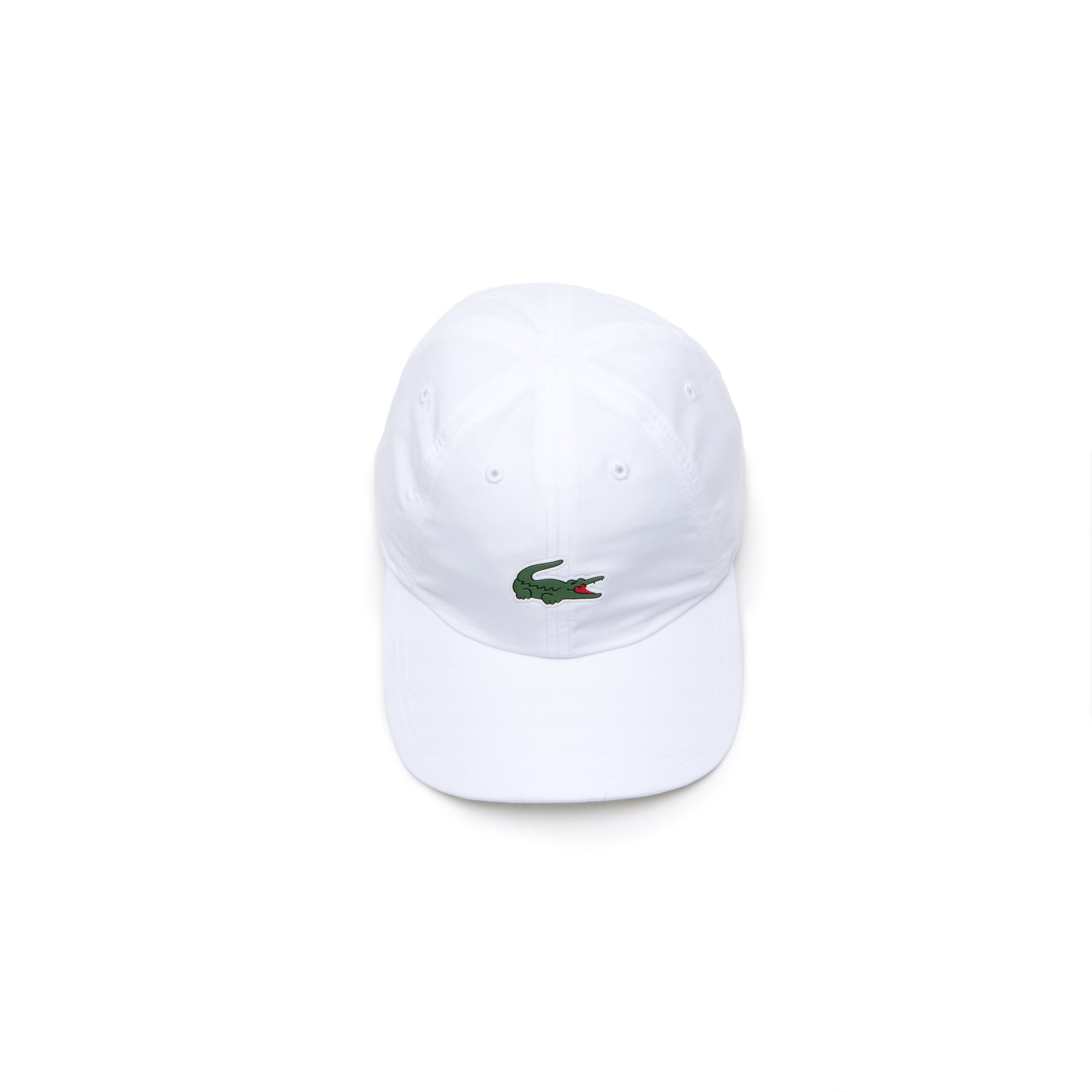 Men's  SPORT Tennis Microfiber Crocodile Cap