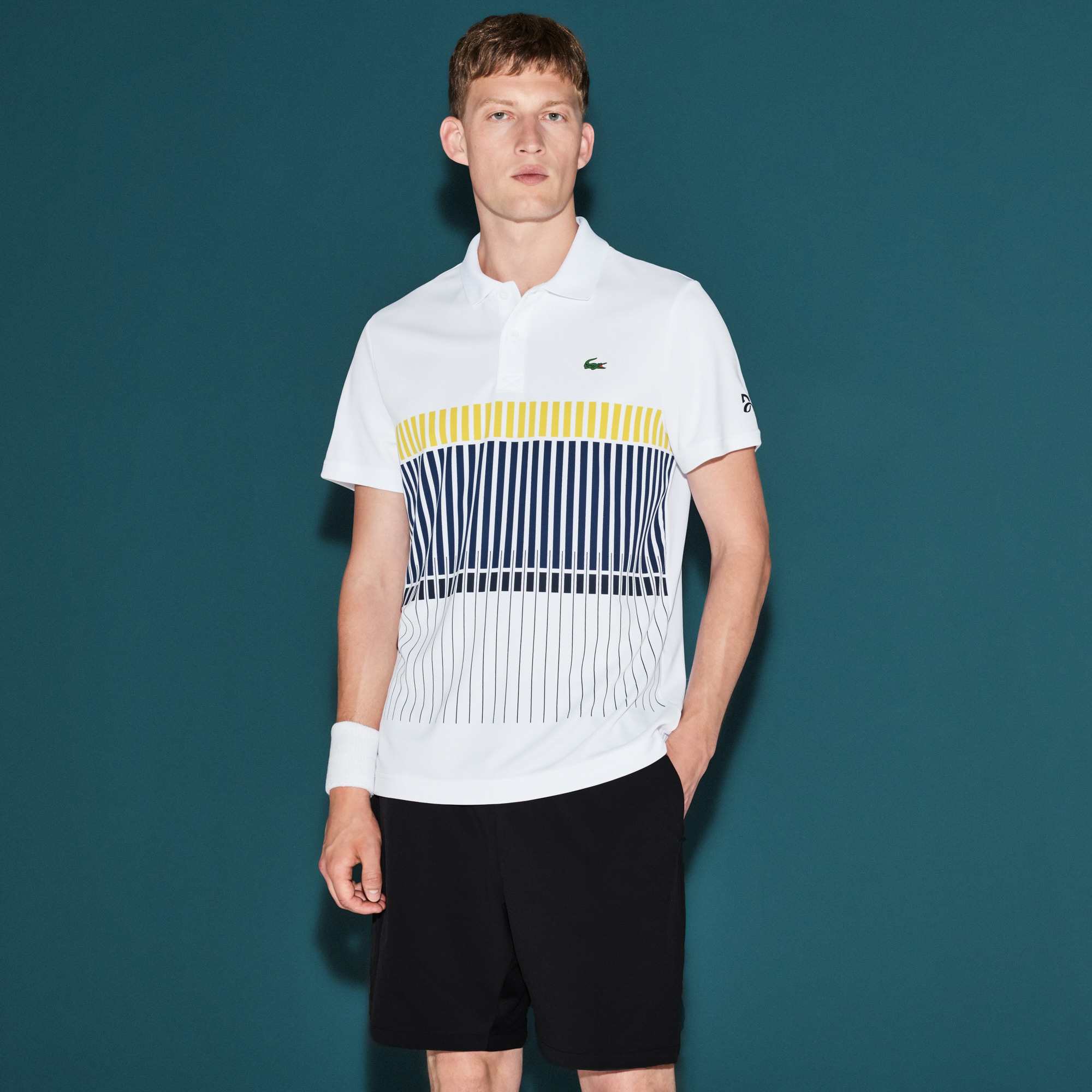 Men's Polo  x Novak Djokovic - Exclusive Edition