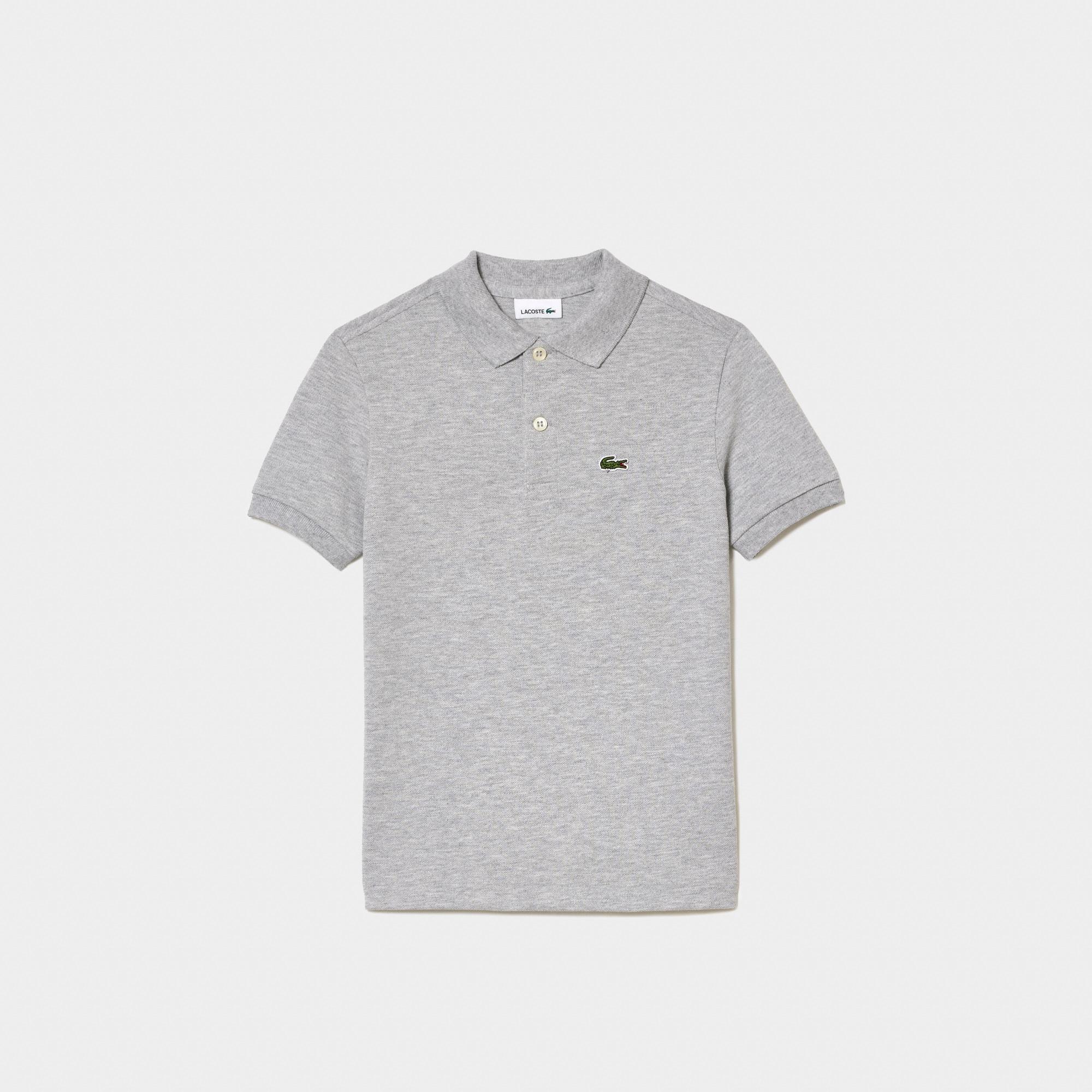 02157ac4850 + 15 colors + 18 colors. Customize Customize. Petit Piqué Polo Shirt