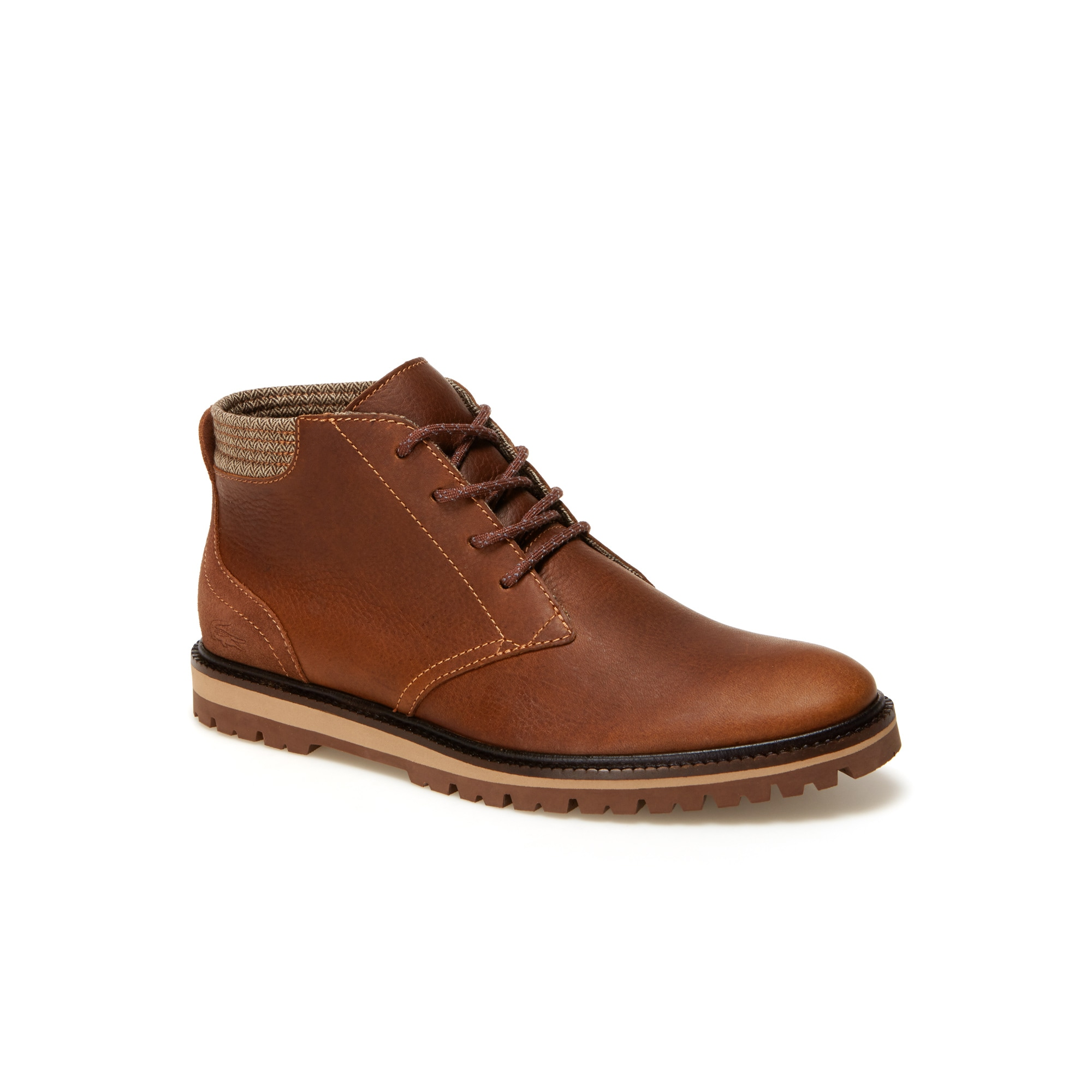 Men's Montbard Chukka Leather Boots