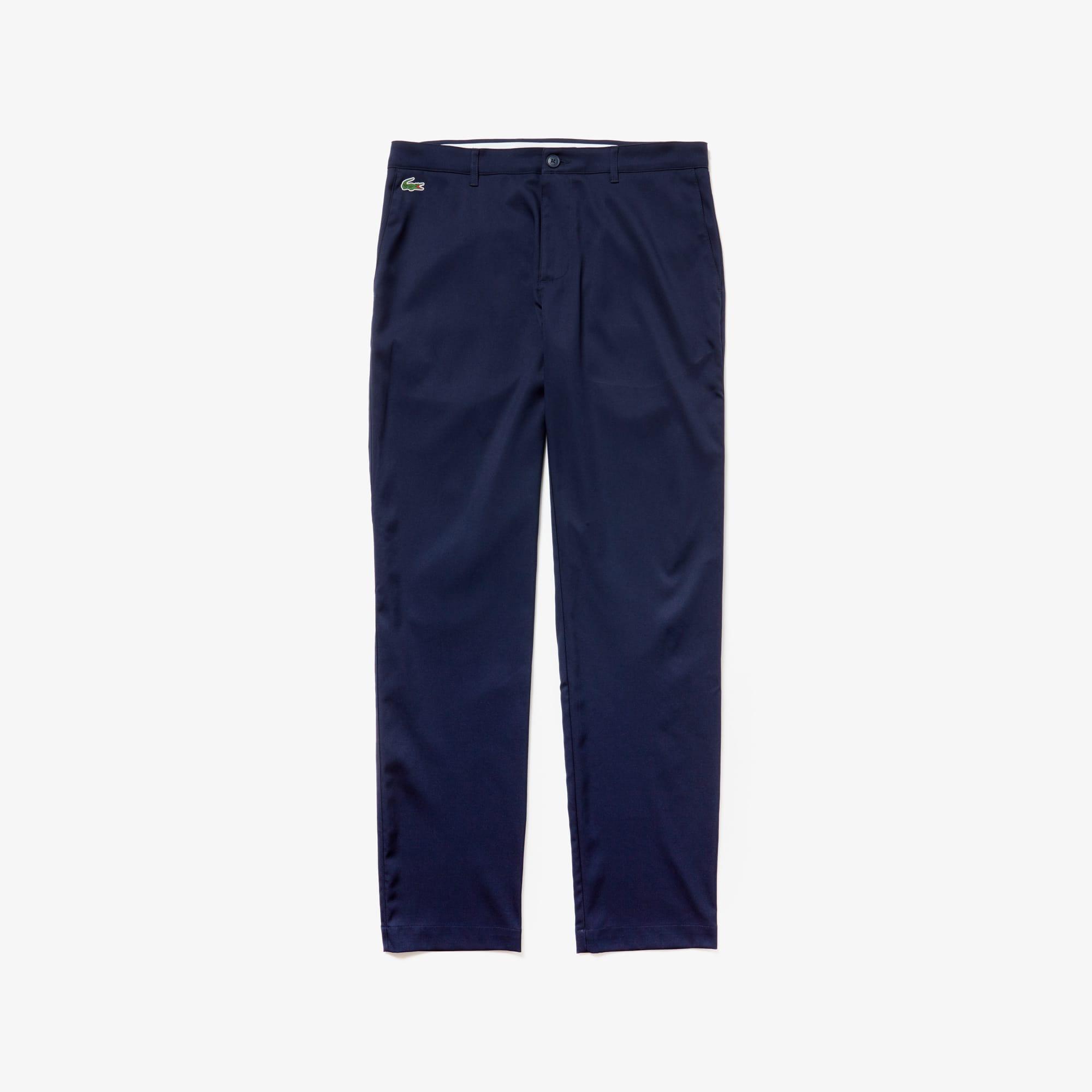Men's SPORT Technical Gabardine Golf Chino Pants