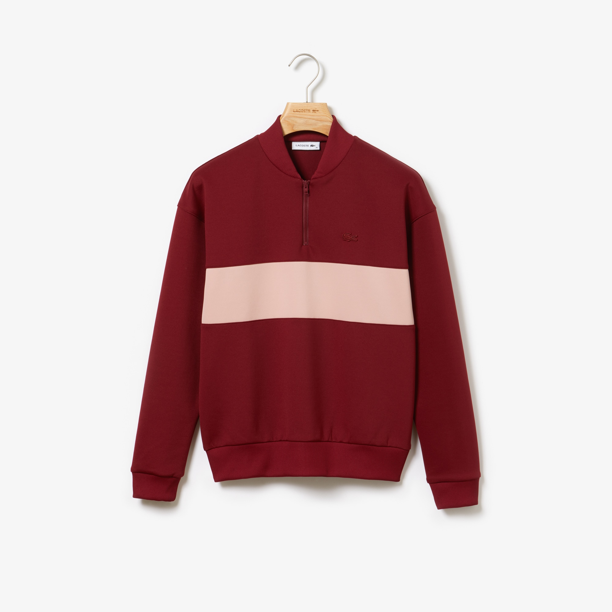 Women's Neoprene Sweatshirt