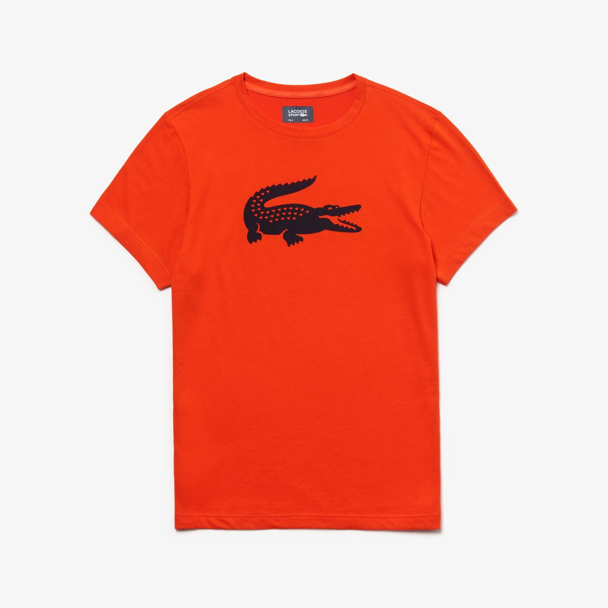 Men's SPORT Technical Jersey Tennis T-Shirt