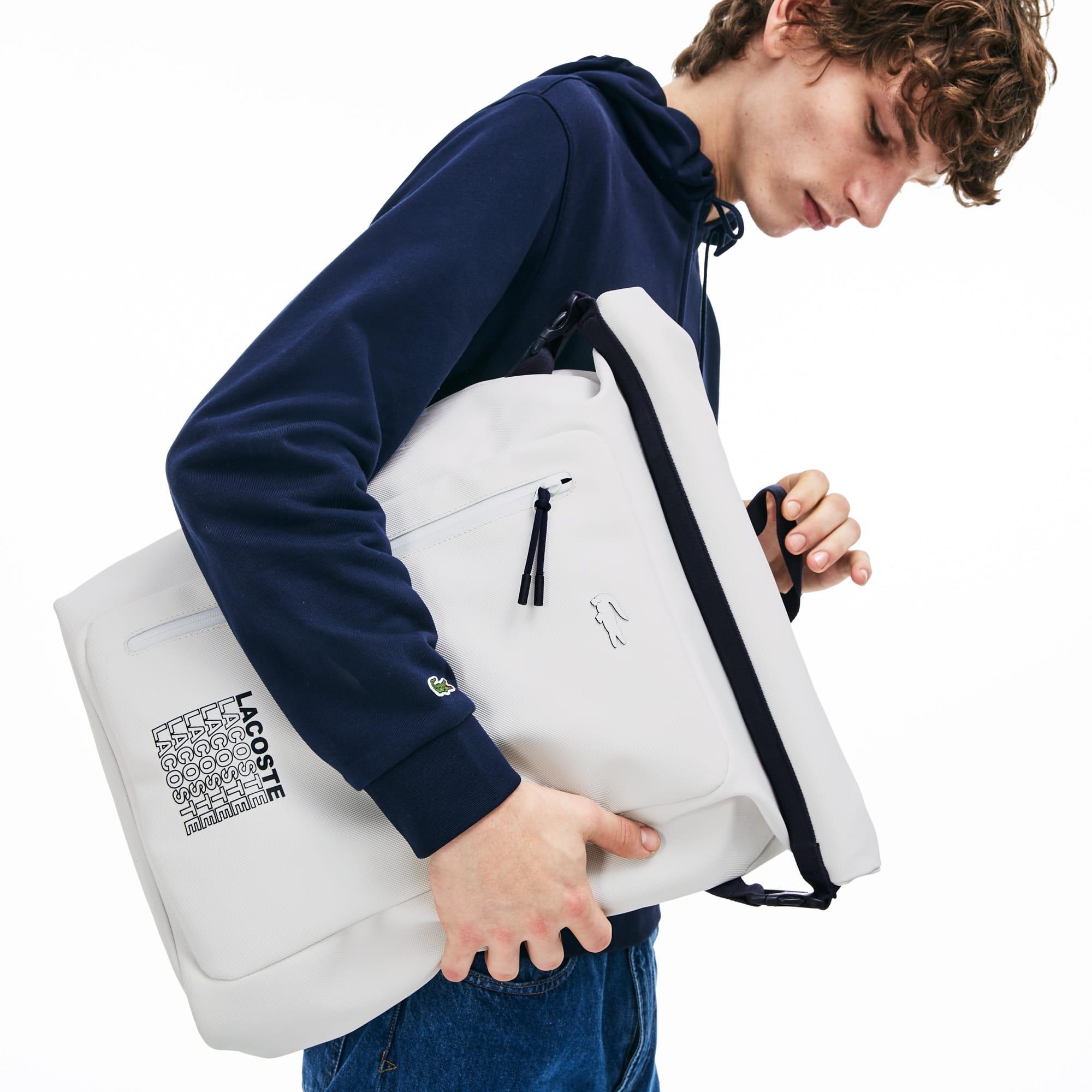 e31c622422 Men's L.12.12 Concept Backpack in White Peacoat
