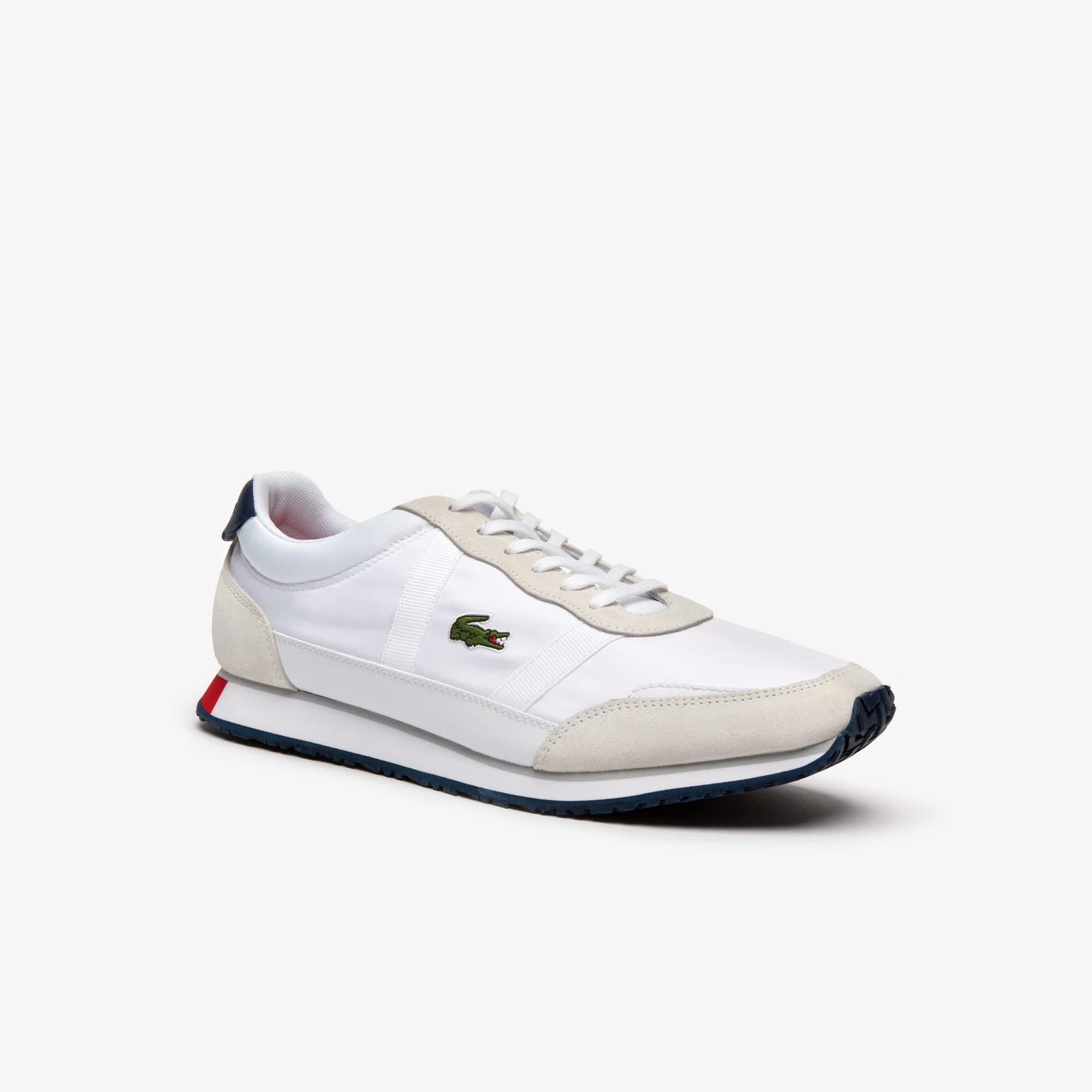 Men's Partner Retro Sneakers   LACOSTE
