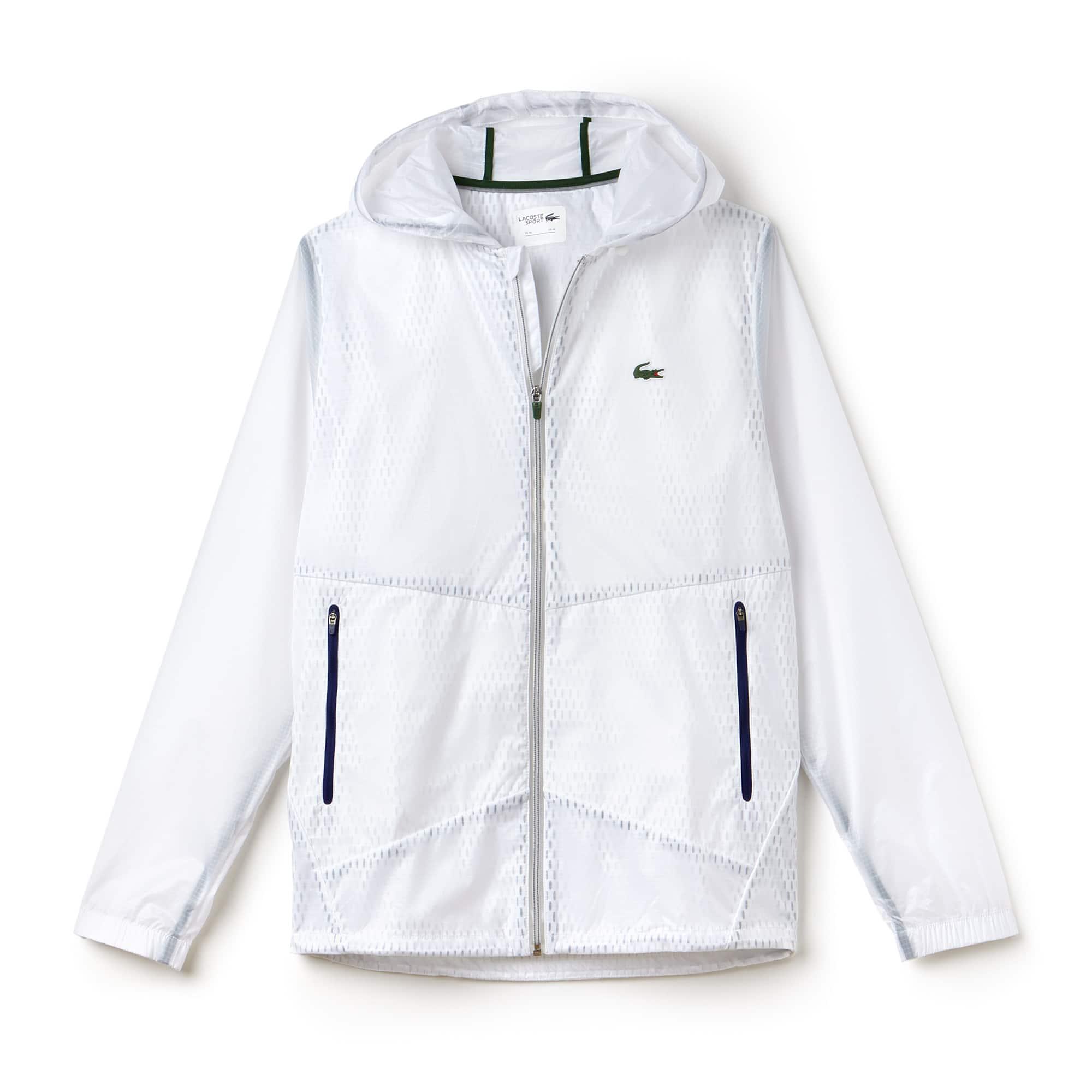 Lacoste 3xl jacket