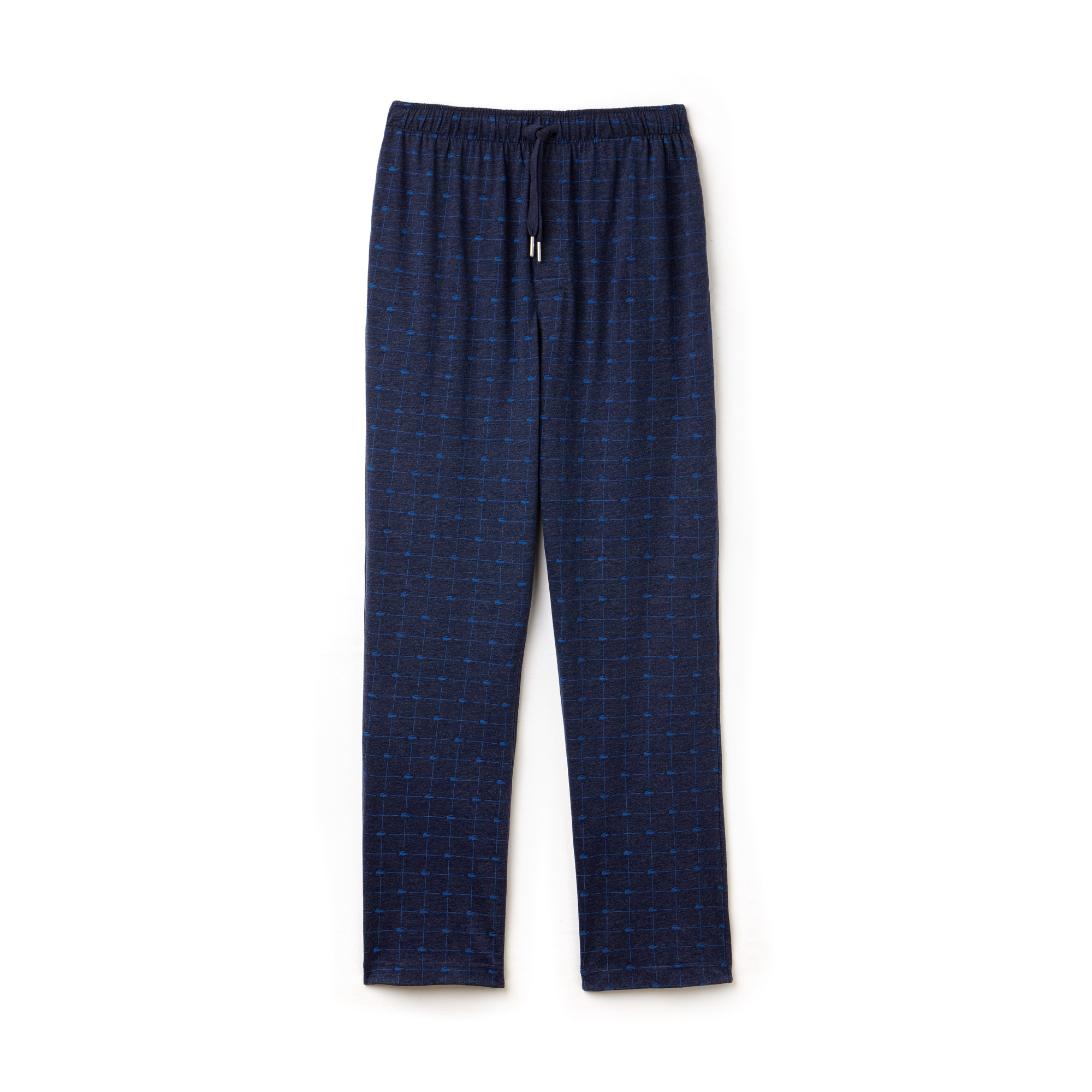 Men's Signature Print Knit Pant