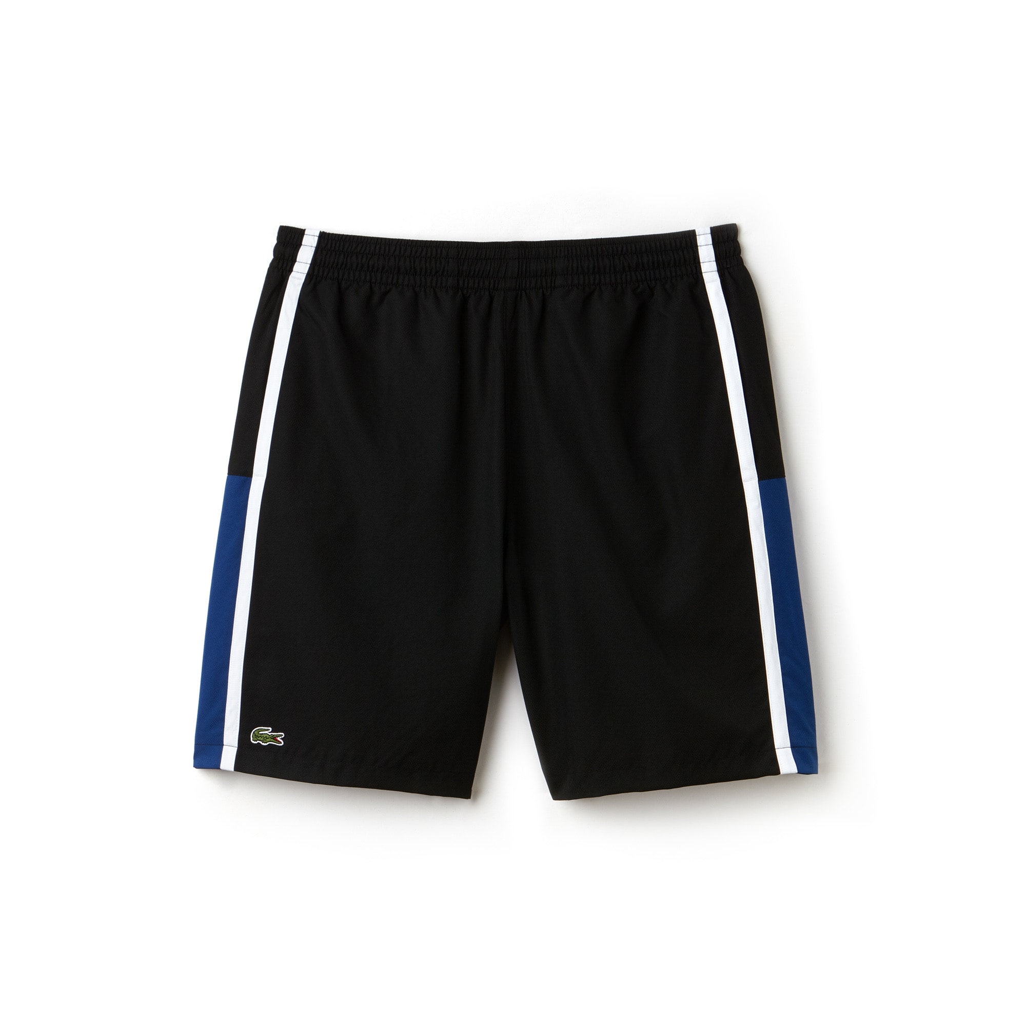 Men's Lacoste SPORT Colorblock Taffeta Tennis Shorts