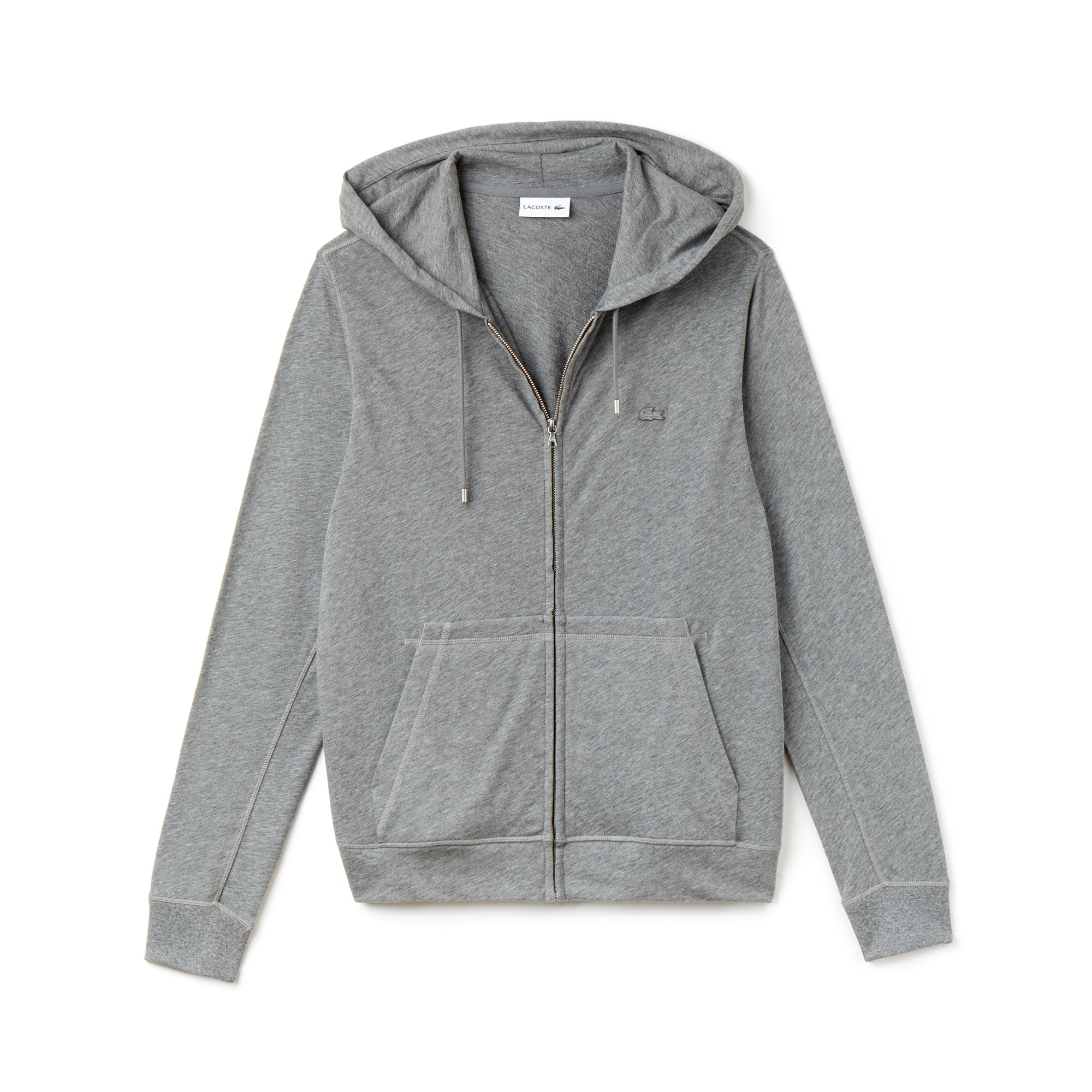 Men's MOTION Hooded Zip Sweatshirt