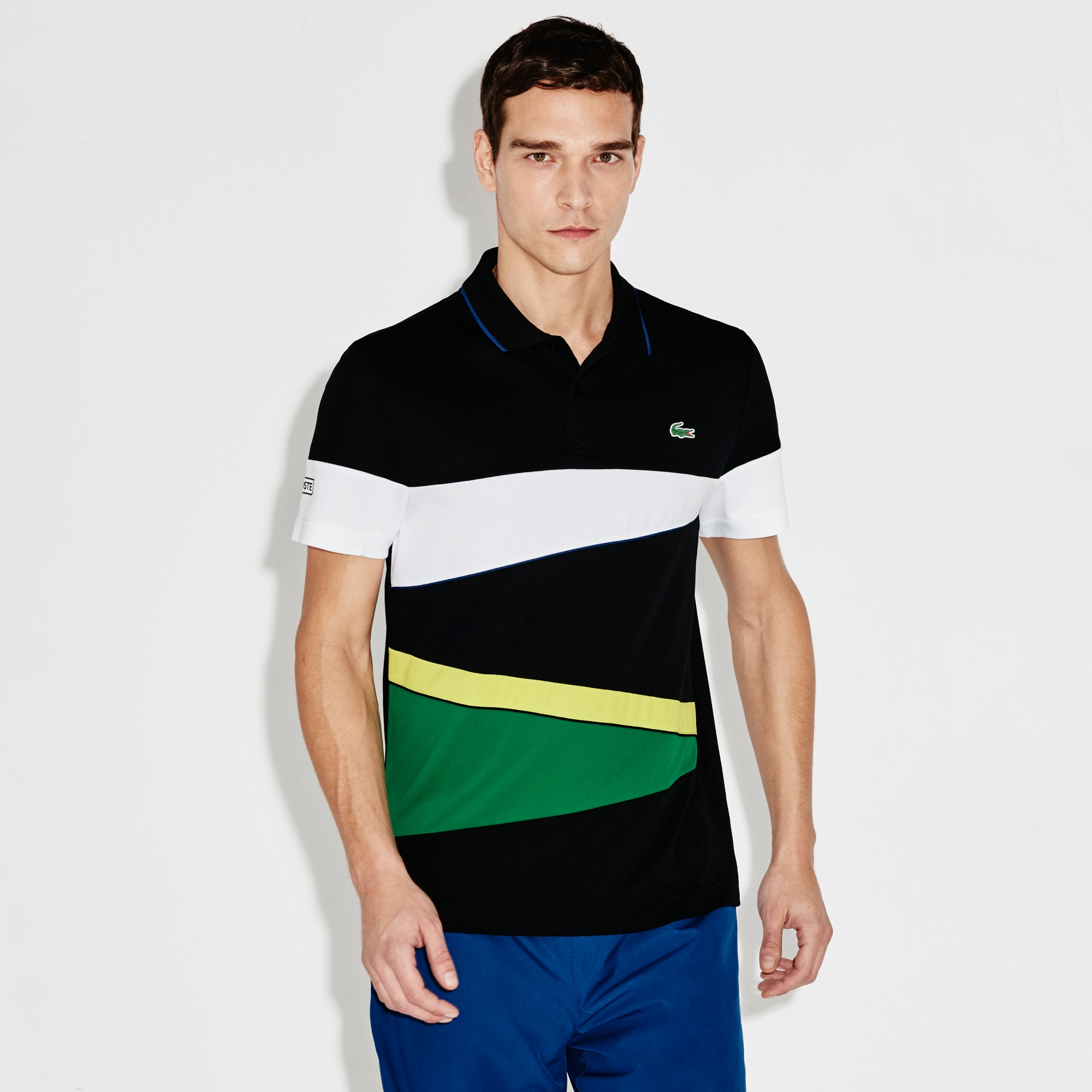 Men's SPORT Piqué Tennis Polo Shirt