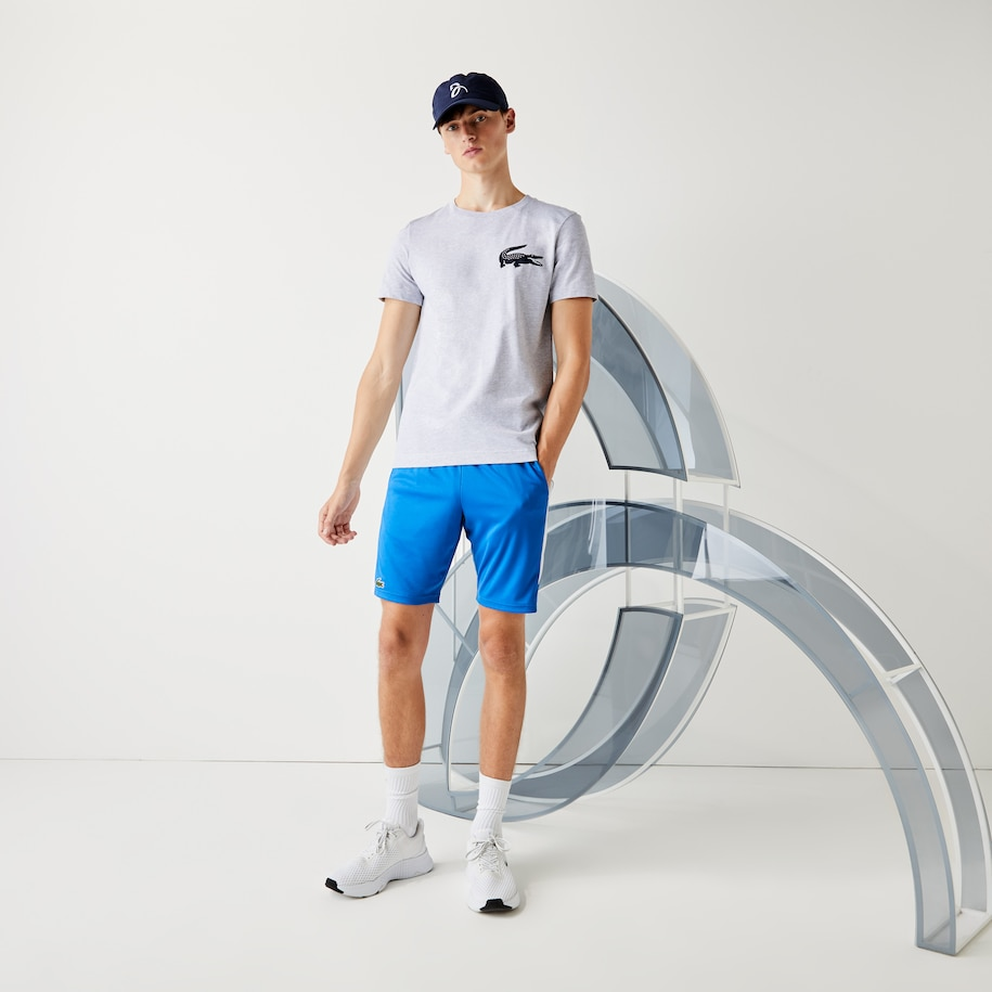 Men's SPORT x Novak Djokovic Breathable Jersey T-shirt