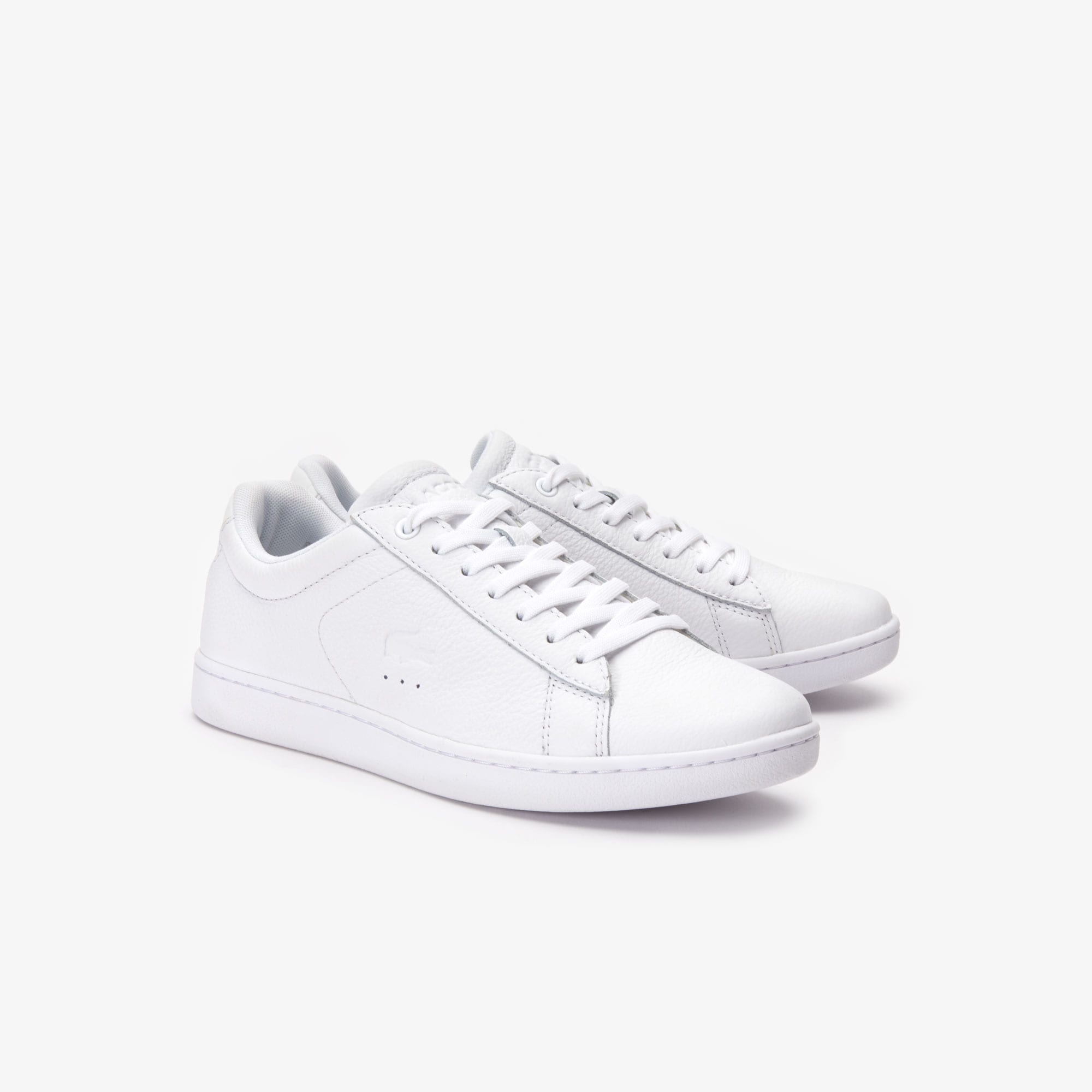 Women's Carnaby Evo Iridescent Leather Sneakers