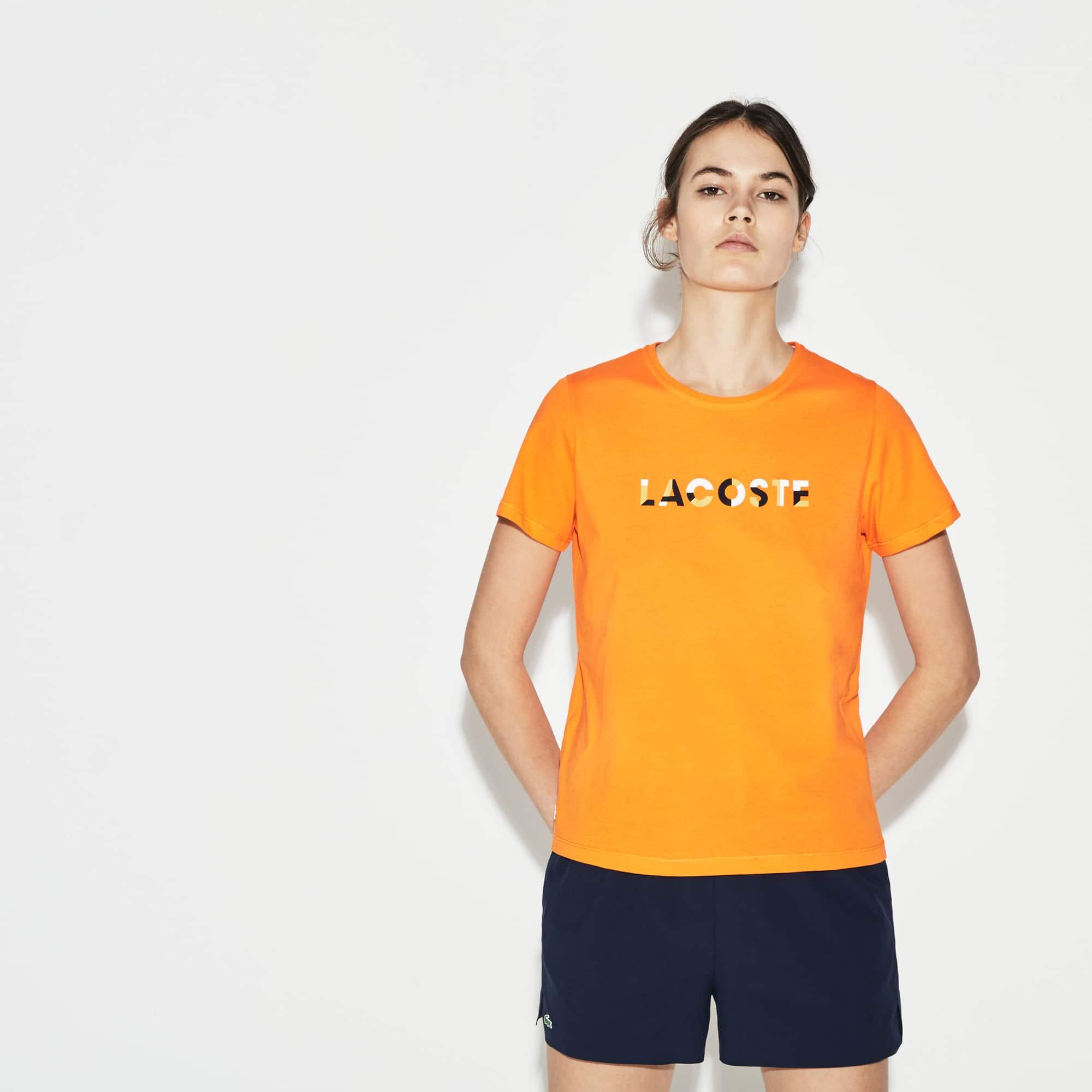 3ee146e4 Women's T Shirts | Lacoste T Shirts for Women | LACOSTE