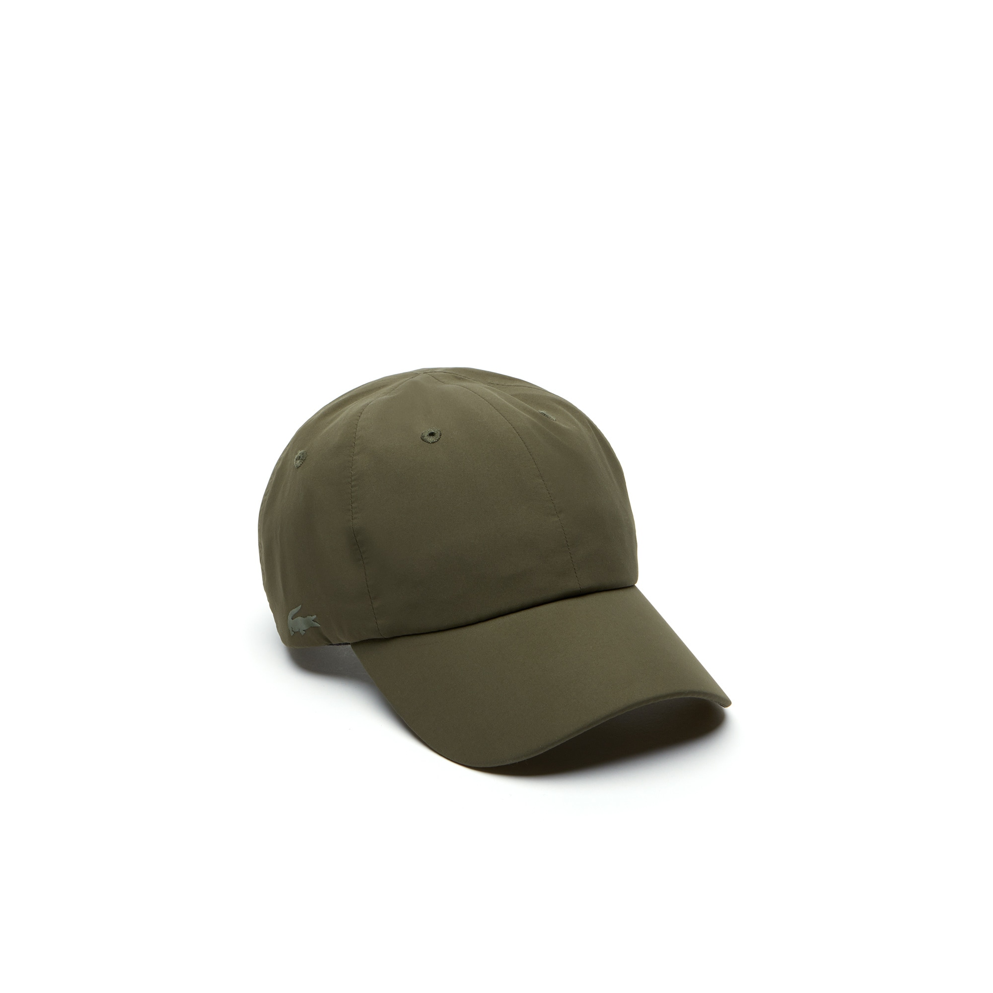Men's Water-Resistant Taffeta Cap