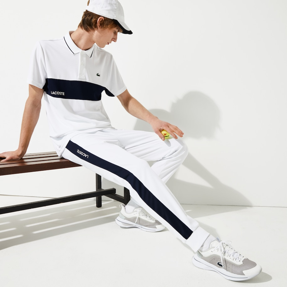 Men's SPORT Piqué Track Pants