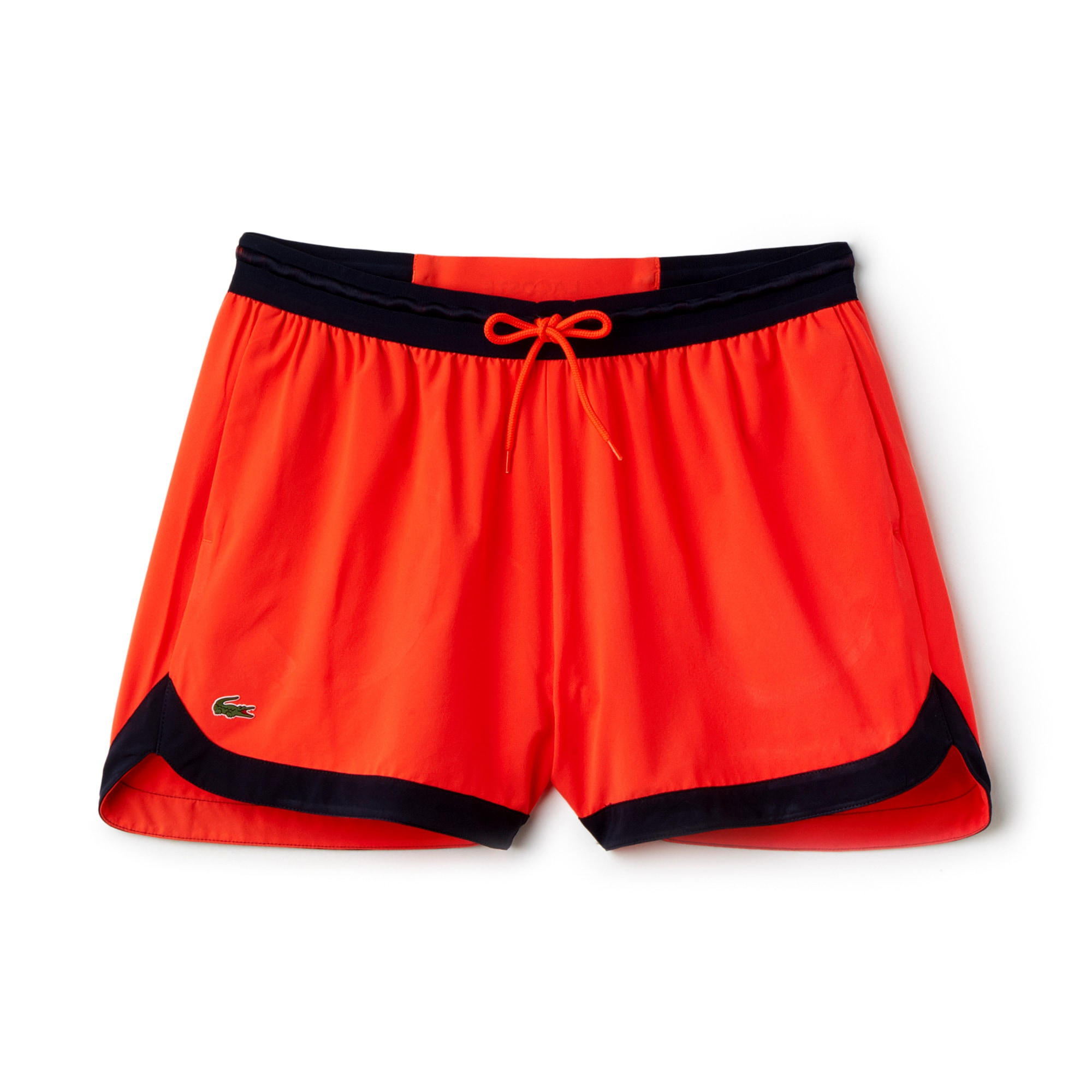 Women's SPORT Colorblock Tennis Shorts