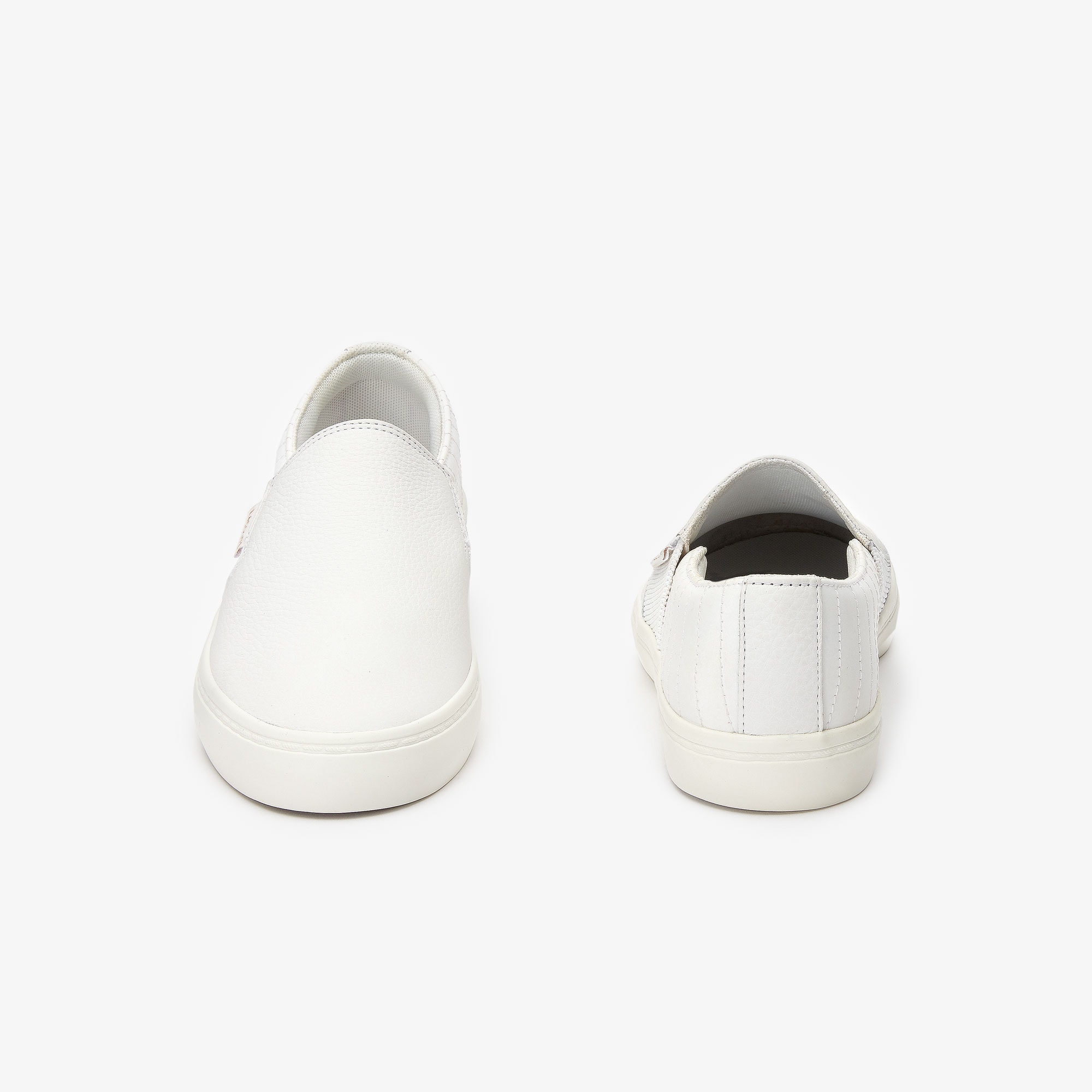 Women's Gazon 2.0 Leather-Paneled Slip On Sneakers