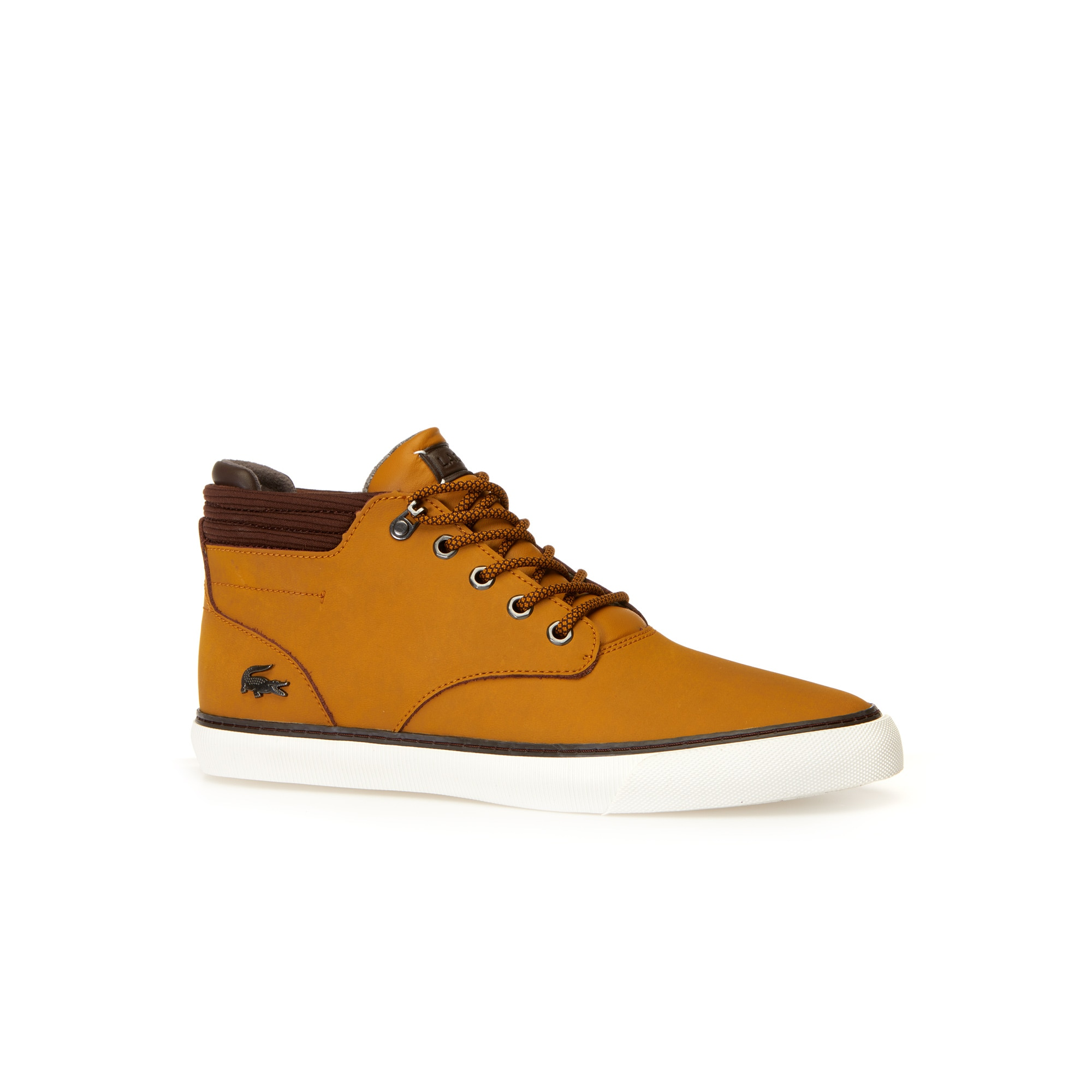 Men's Esparre Winter High-top Leather Trainers