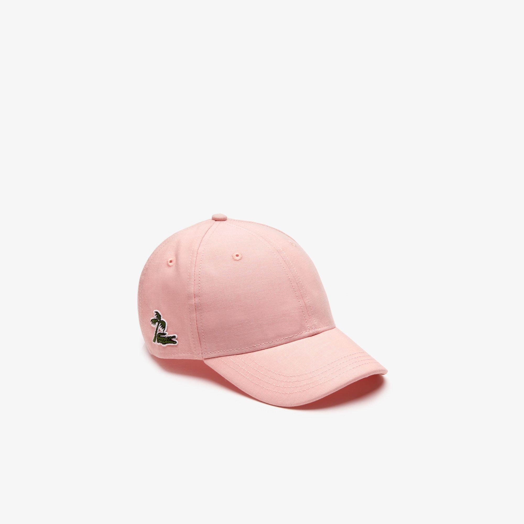 Women's Adjustable Cotton Cap
