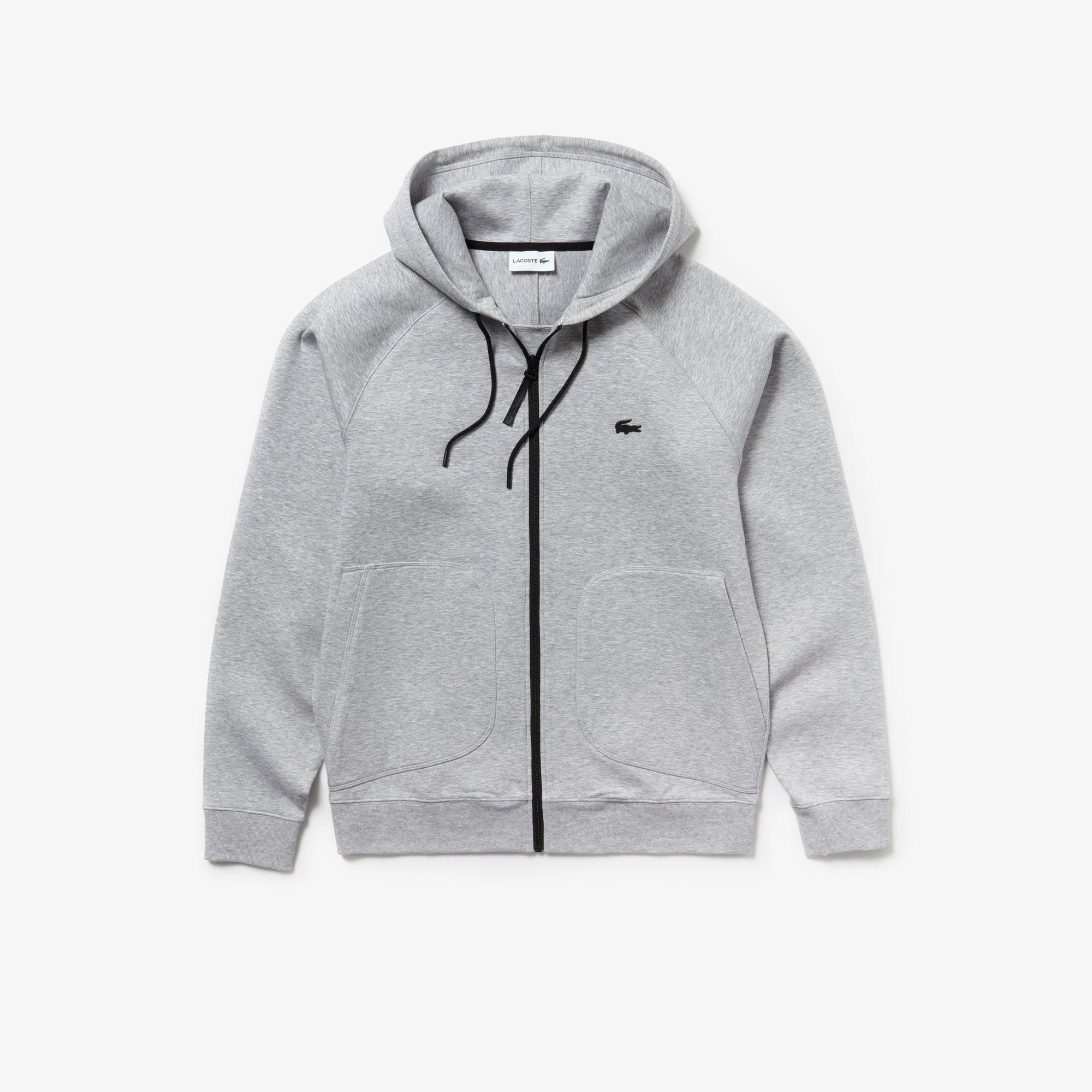 Men's Lacoste Motion Fleece Sweatshirt