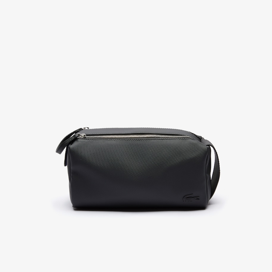Men's Classic Petit Piqué Toiletry Bag