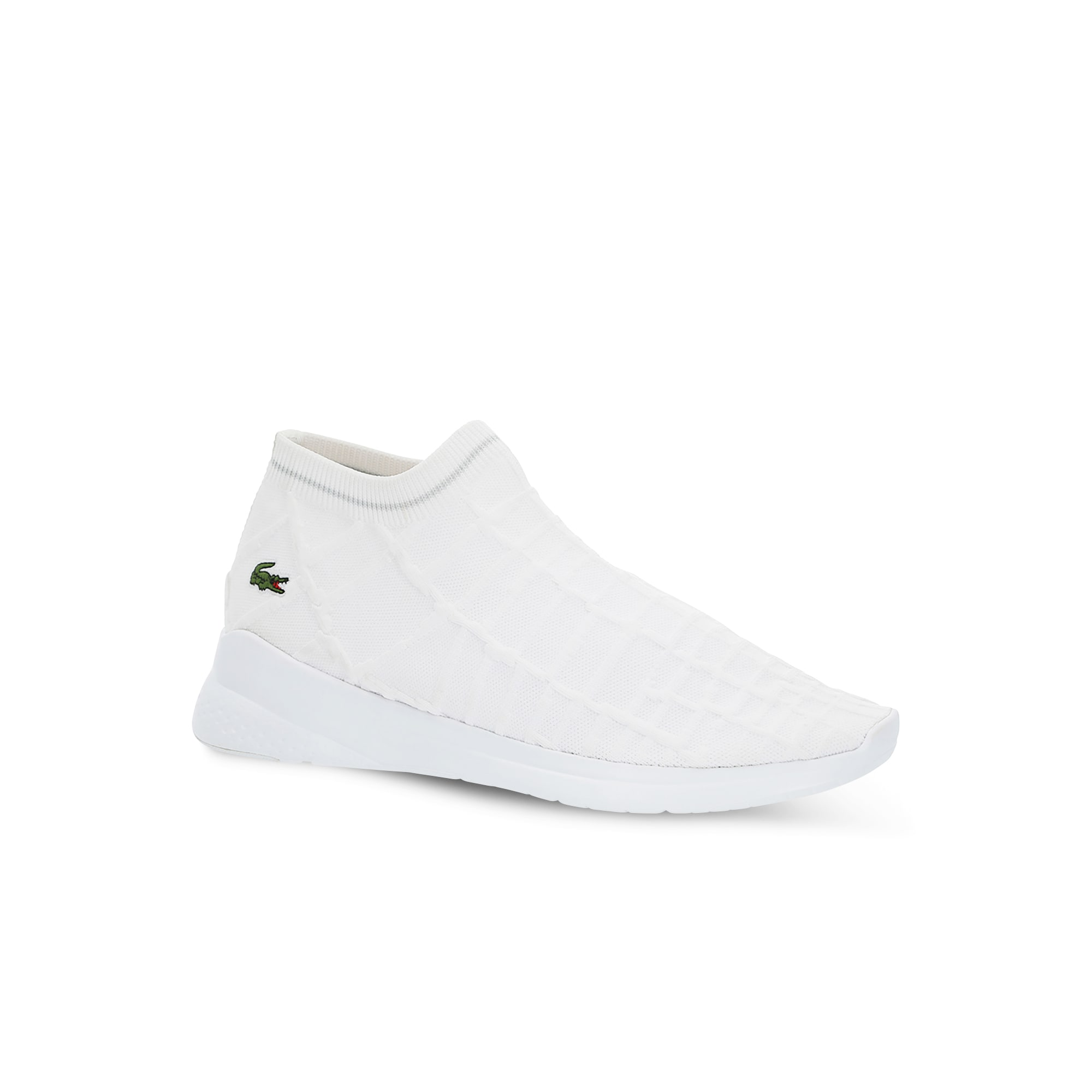 lacoste fit sneakers