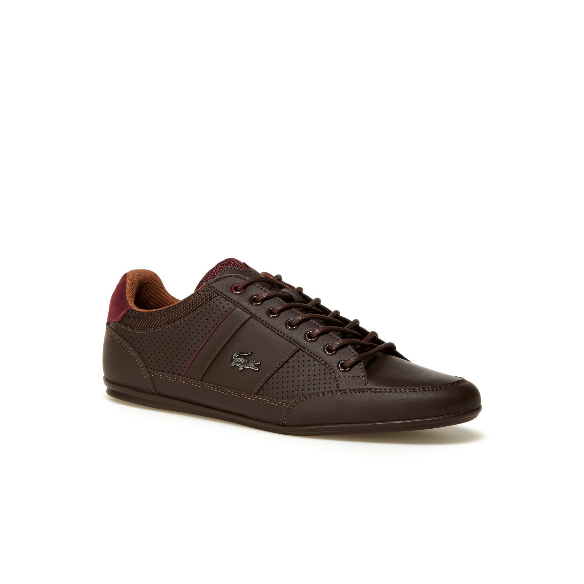 Chaussures De Sport En Cuir lf4bDl