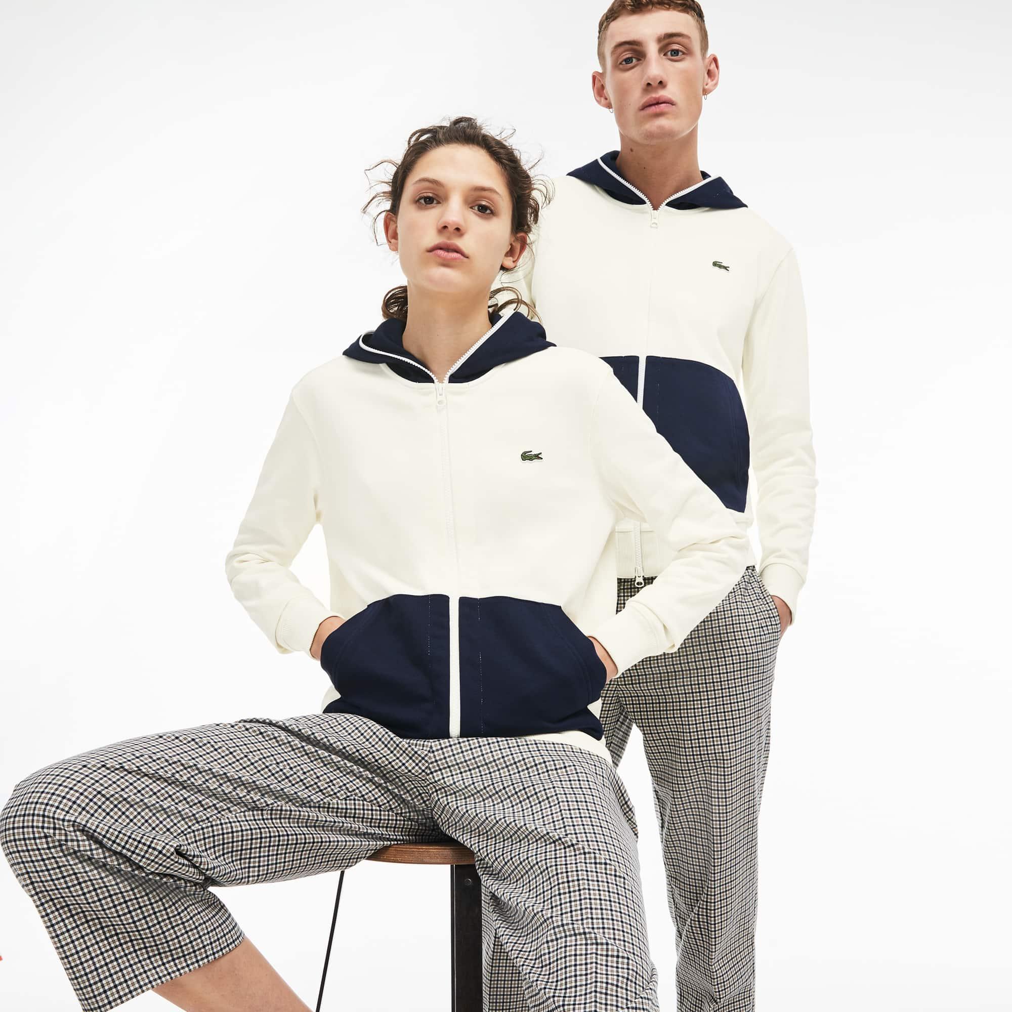 Unisex LIVE Hooded Fleece Sweatshirt