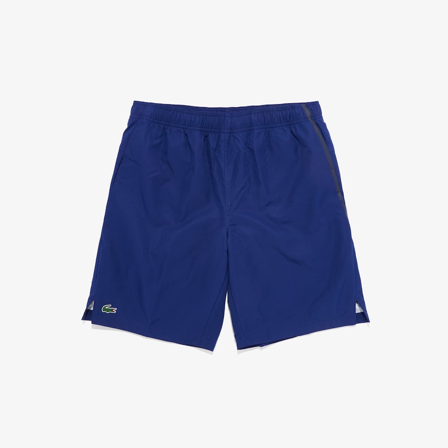Men's SPORT Mesh-Panel Tennis Shorts