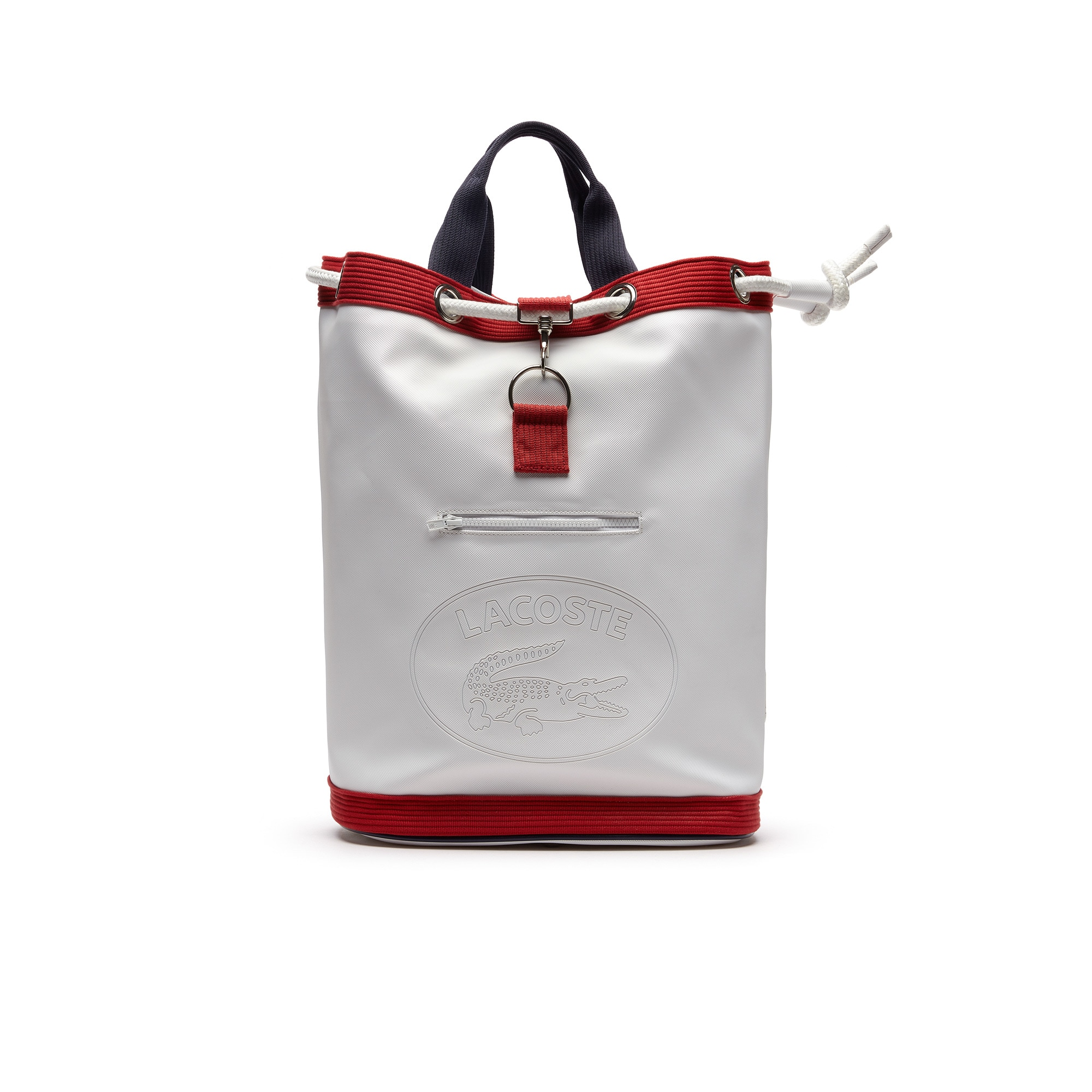 Men's Limited Edition 85th Anniversary Petit Piqué Nautical Bag