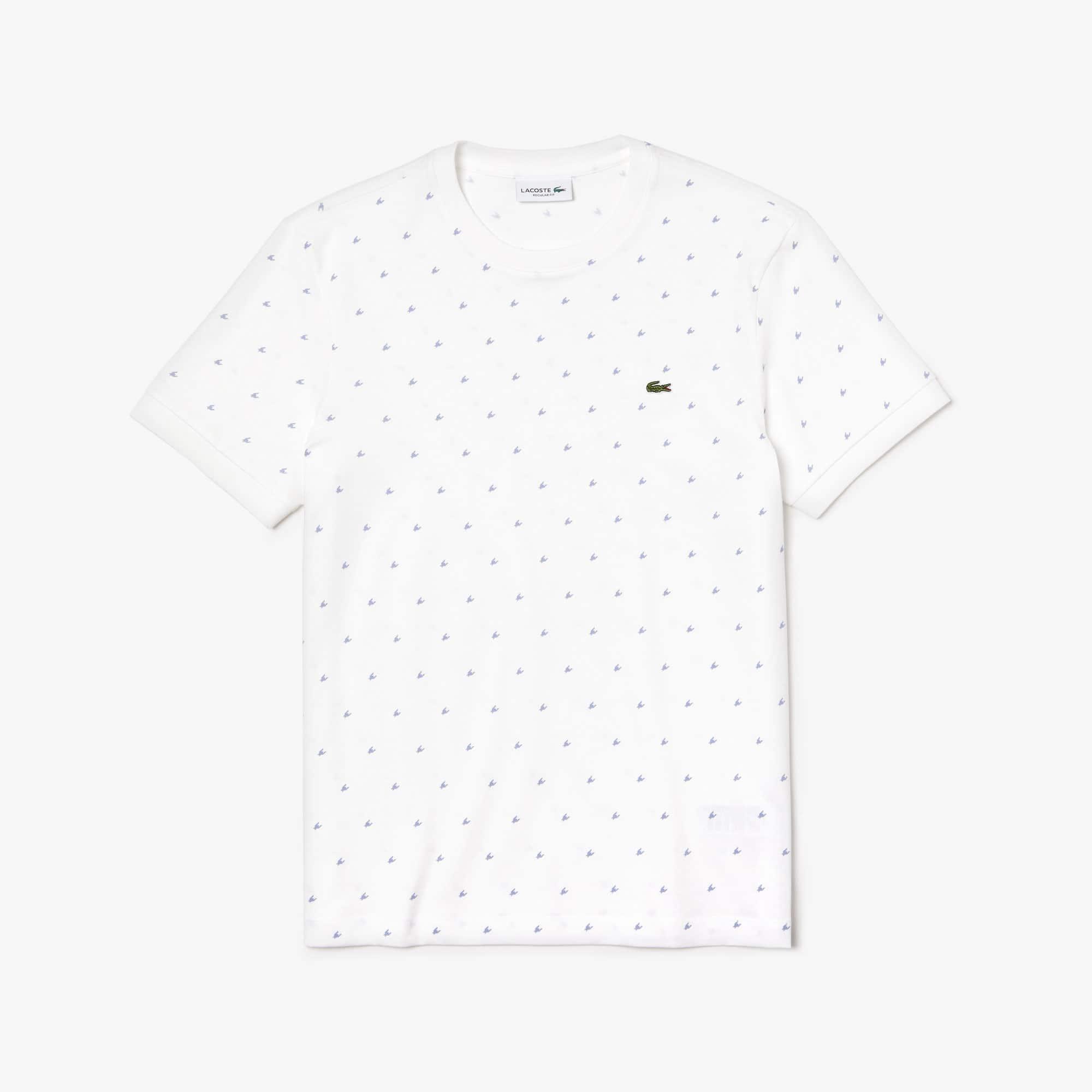 cecf0c3a Men's T Shirts | Lacoste T Shirts | LACOSTE