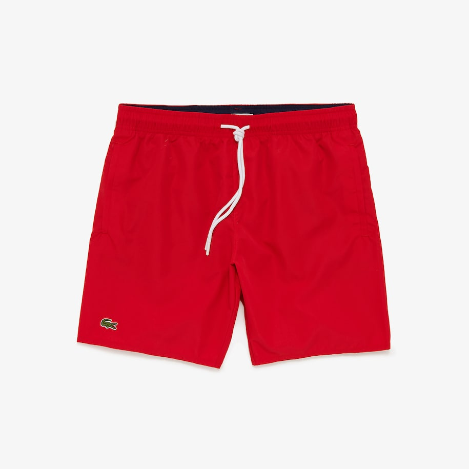 Men's Quick-Dry Swim Shorts
