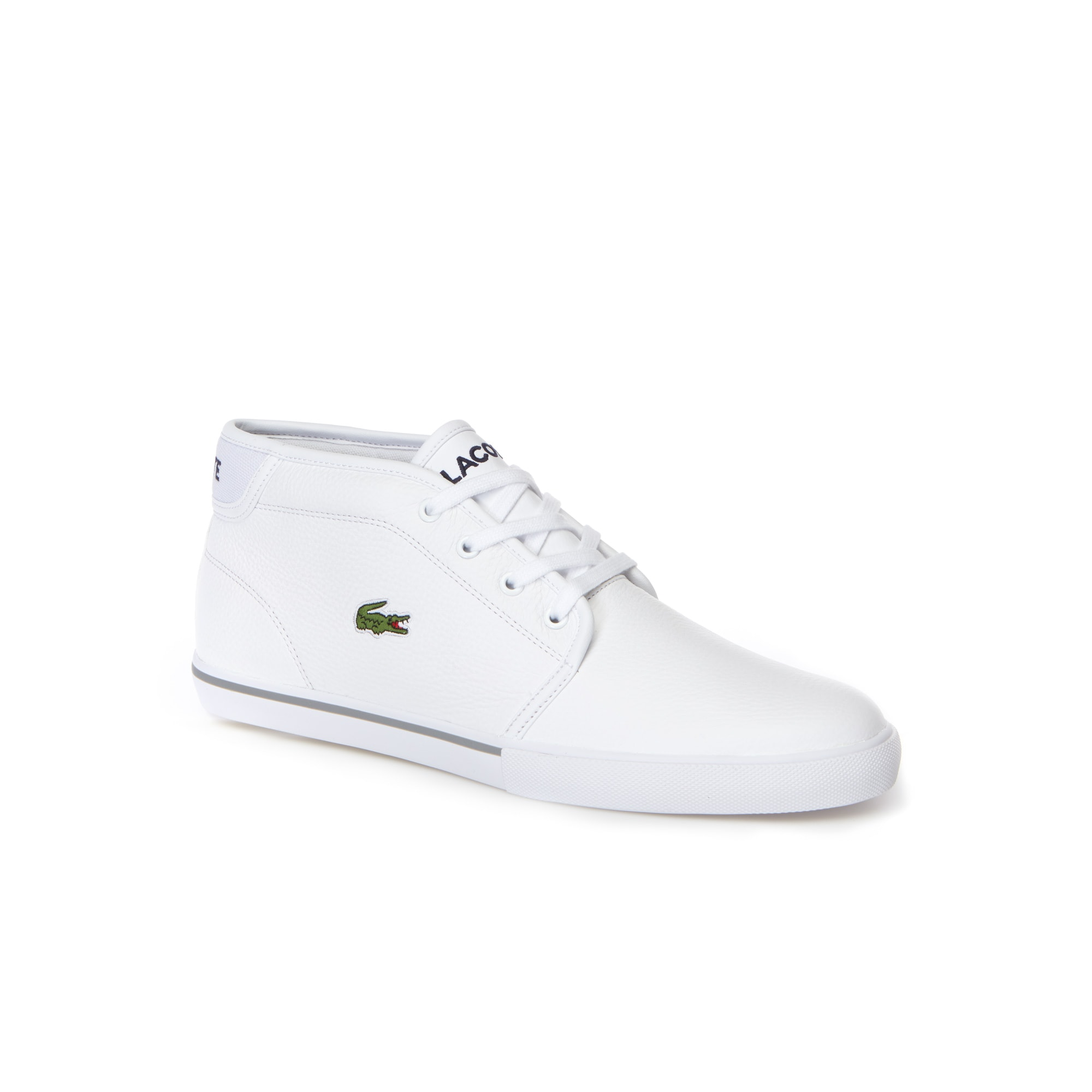 1ee1a68aa8ceb9 Men s Ampthill Leather Mid Sneakers ...