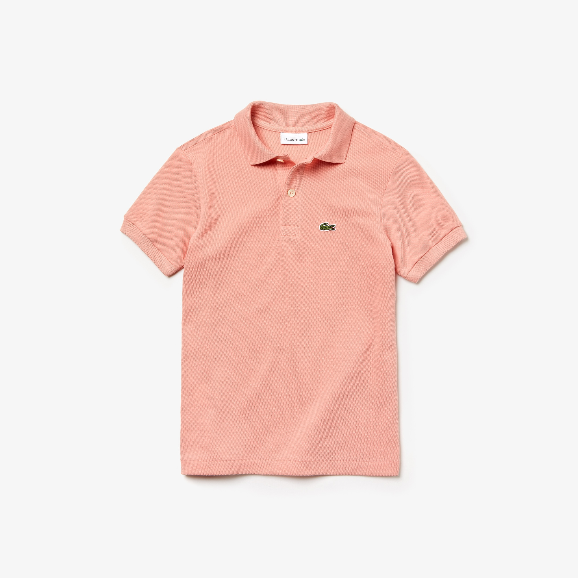 6abbb245e6 Boy's Polo Shirts | The Lacoste Polo For Kids | LACOSTE