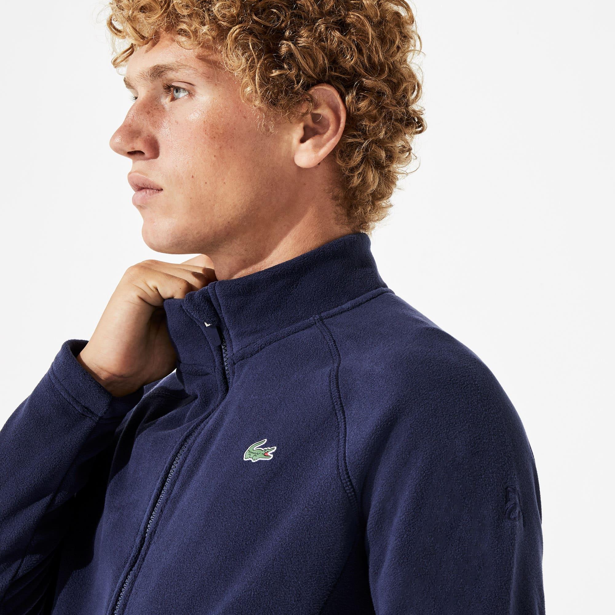 Men's SPORT Novak Djokovic Tech Fleece Jacket