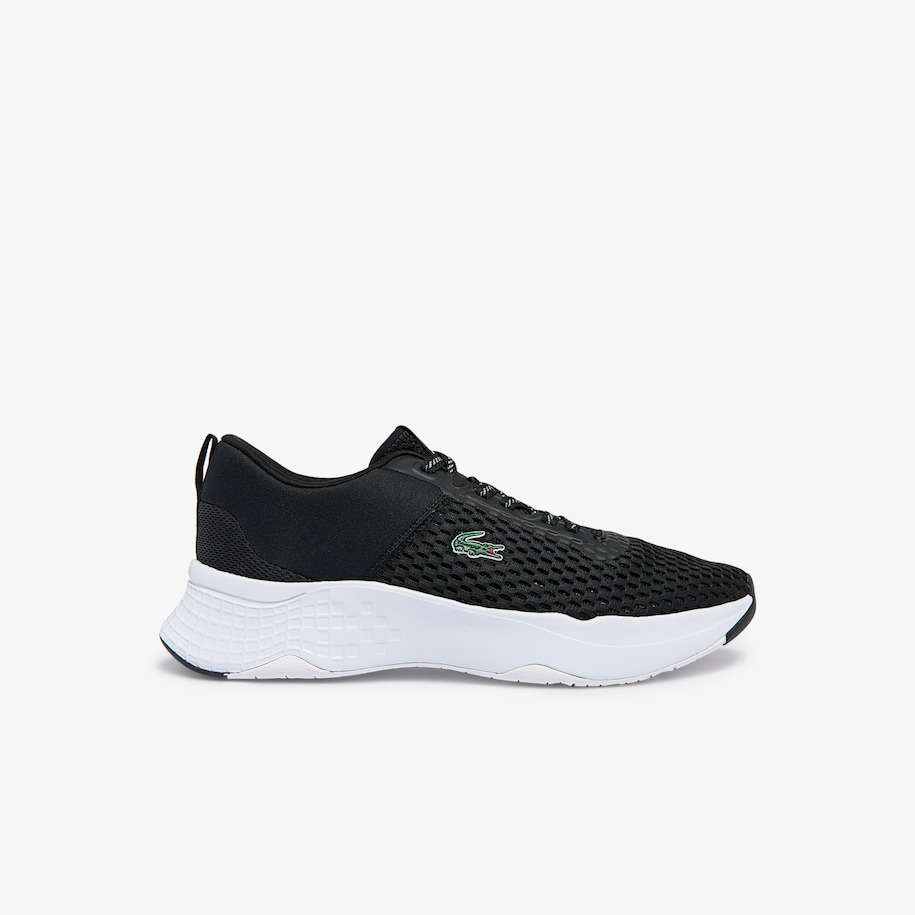Men's Court-Drive Textile Trainers