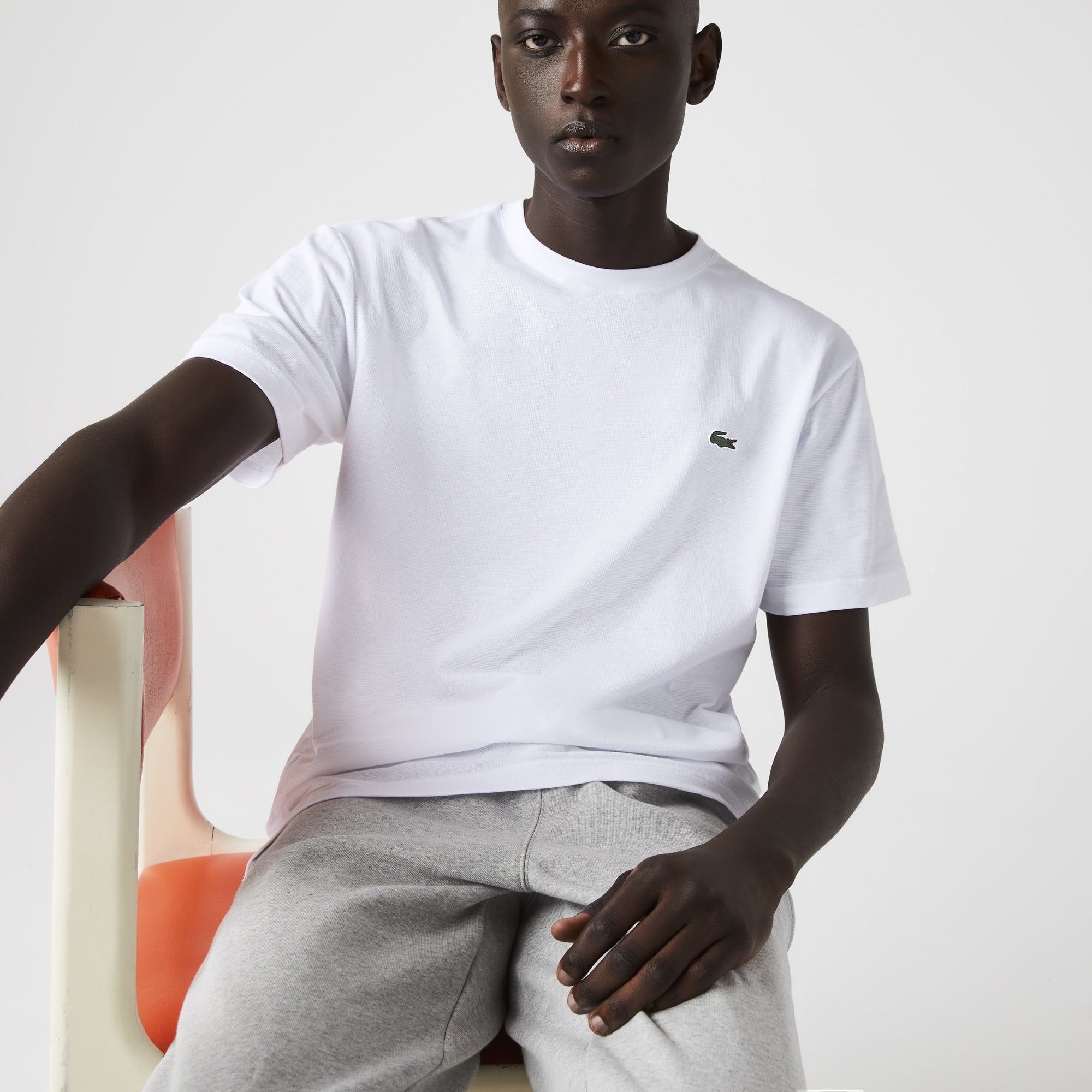 Men's SPORT Ultra-Light Tennis T-Shirt