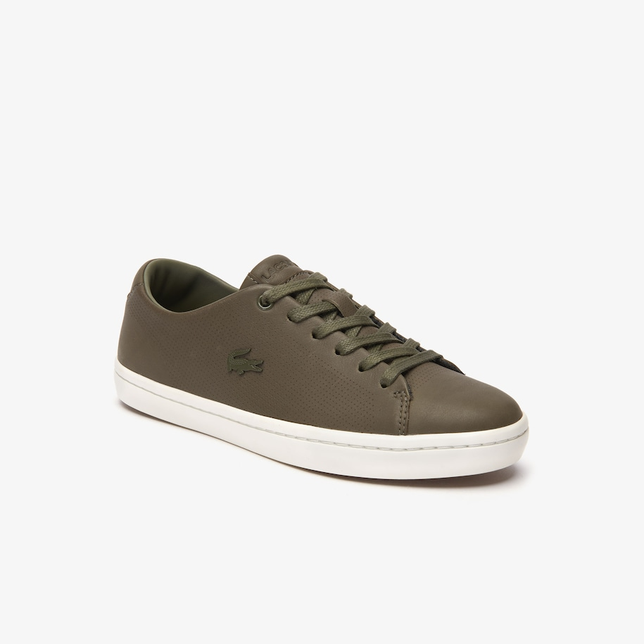 Women's Showcourt 2.0 Leather Sneakers