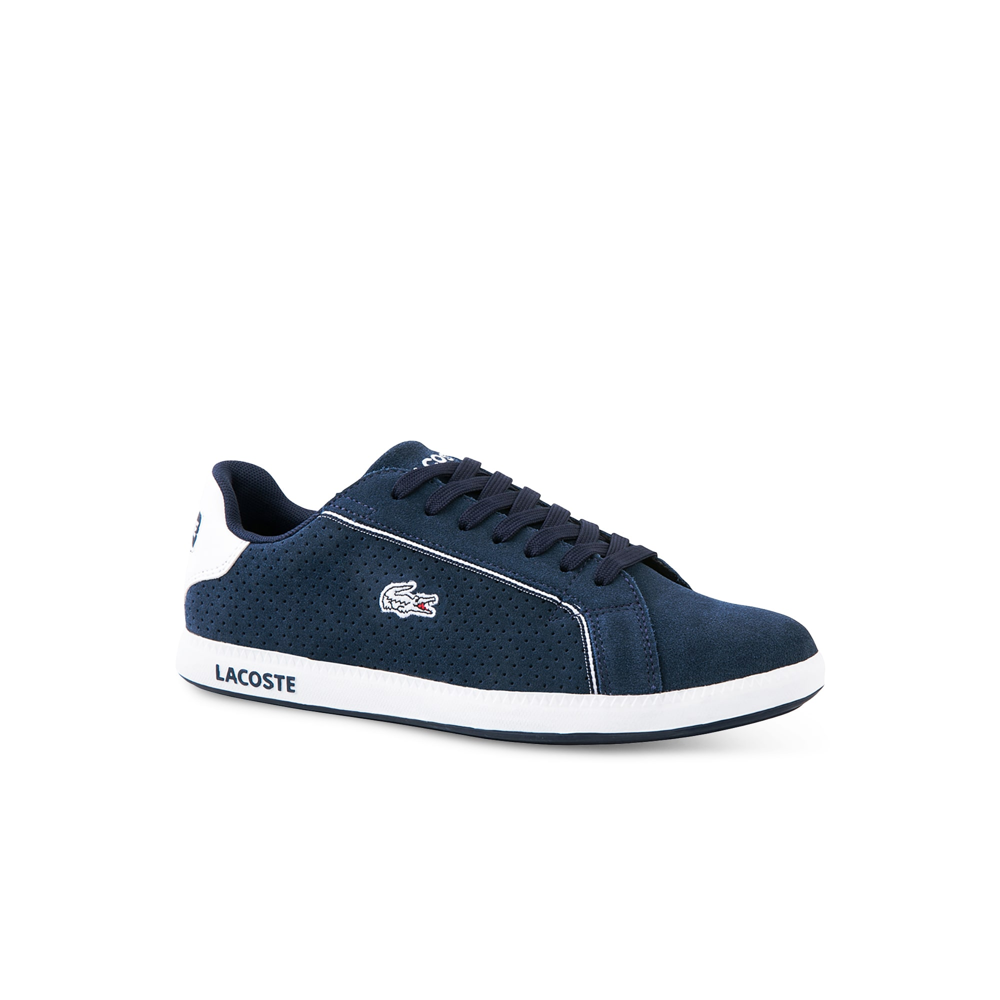b4acb1633728a7 Women s Graduate Suede Sneakers
