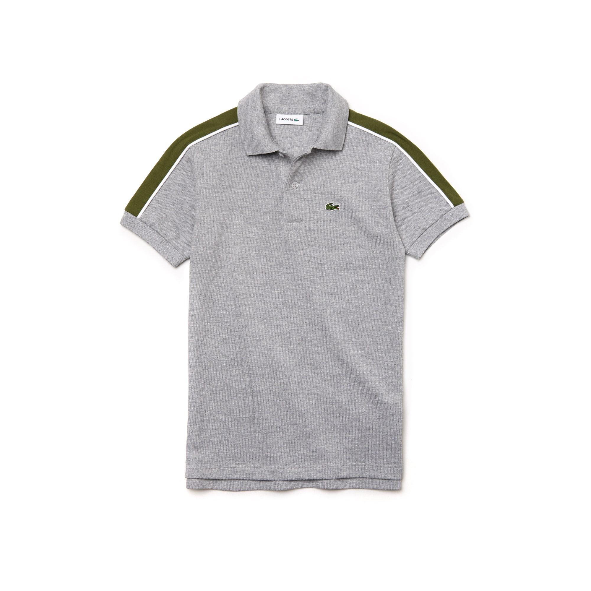 d994f65f511 Boy s Polo Shirts