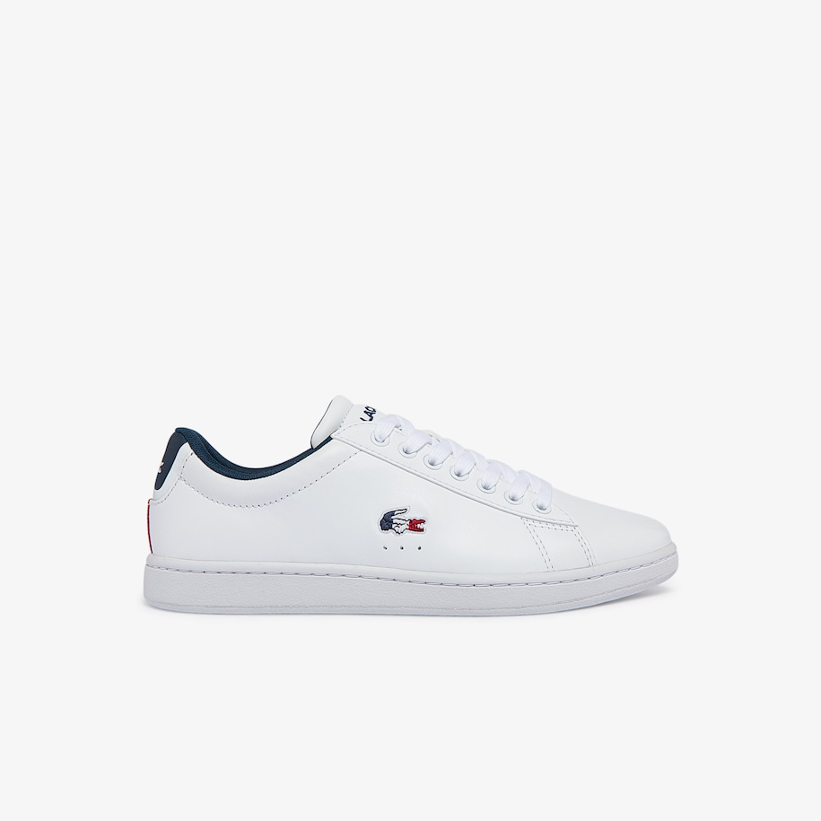 Women's Carnaby Evo Tricolore Leather and Synthetic Sneakers