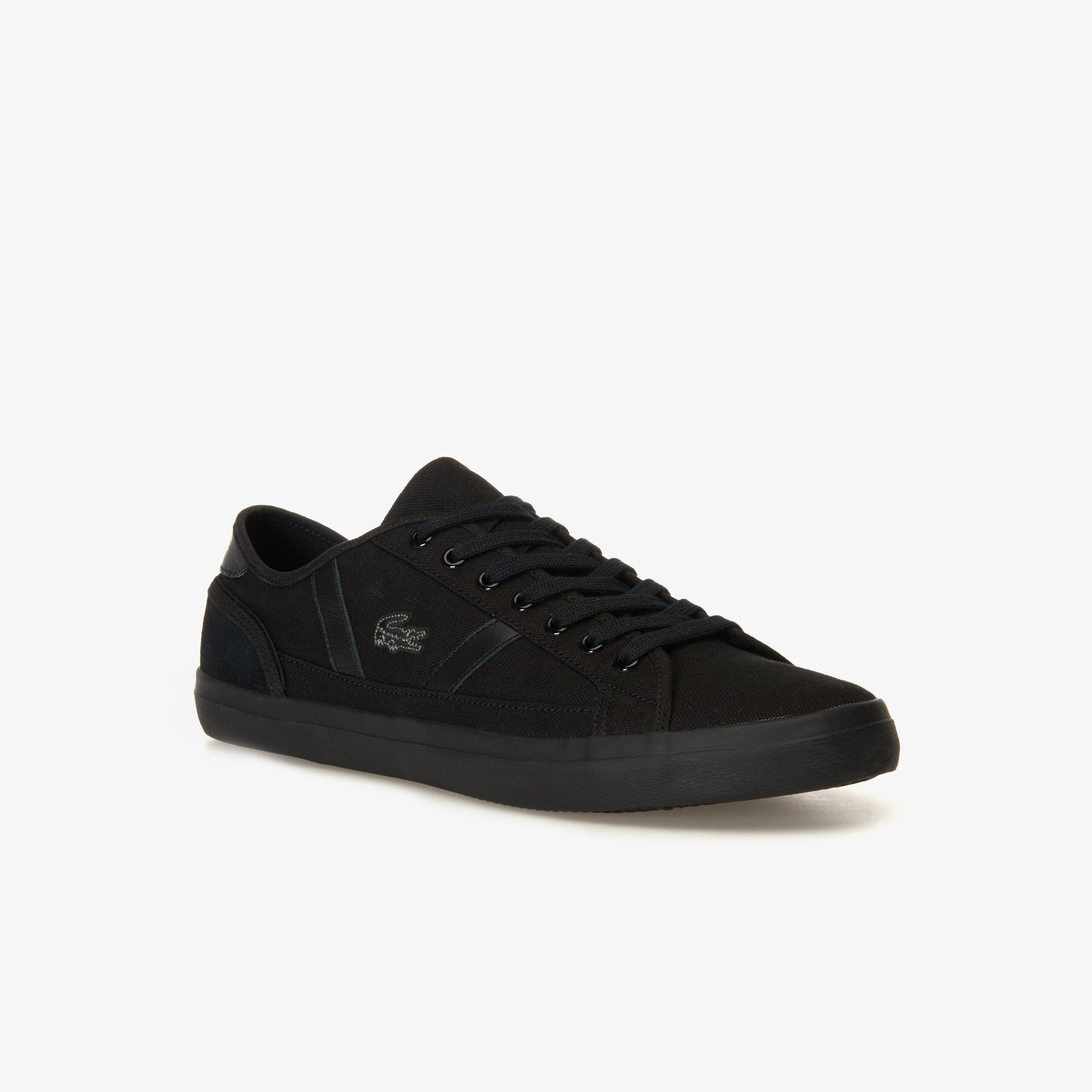 2f7aea2c5 Men s Sideline Canvas and Leather Sneakers