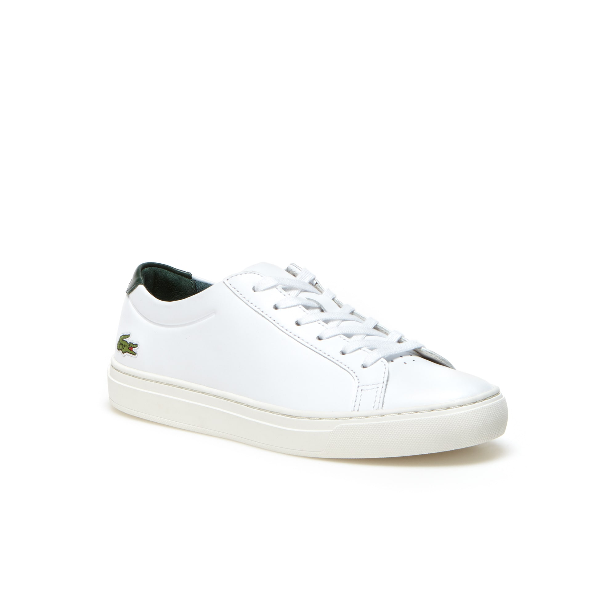 Women's L.12.12 Leather Sneakers