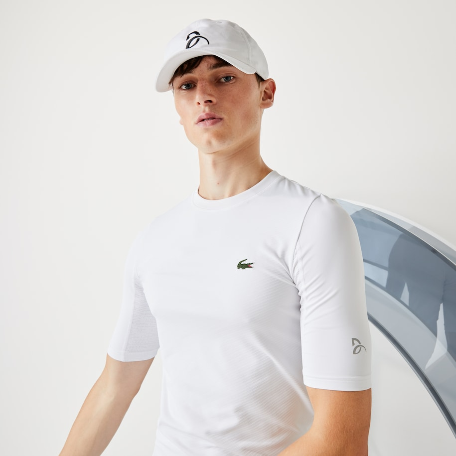 Men's SPORT x Novak Djokovic Compression T-shirt