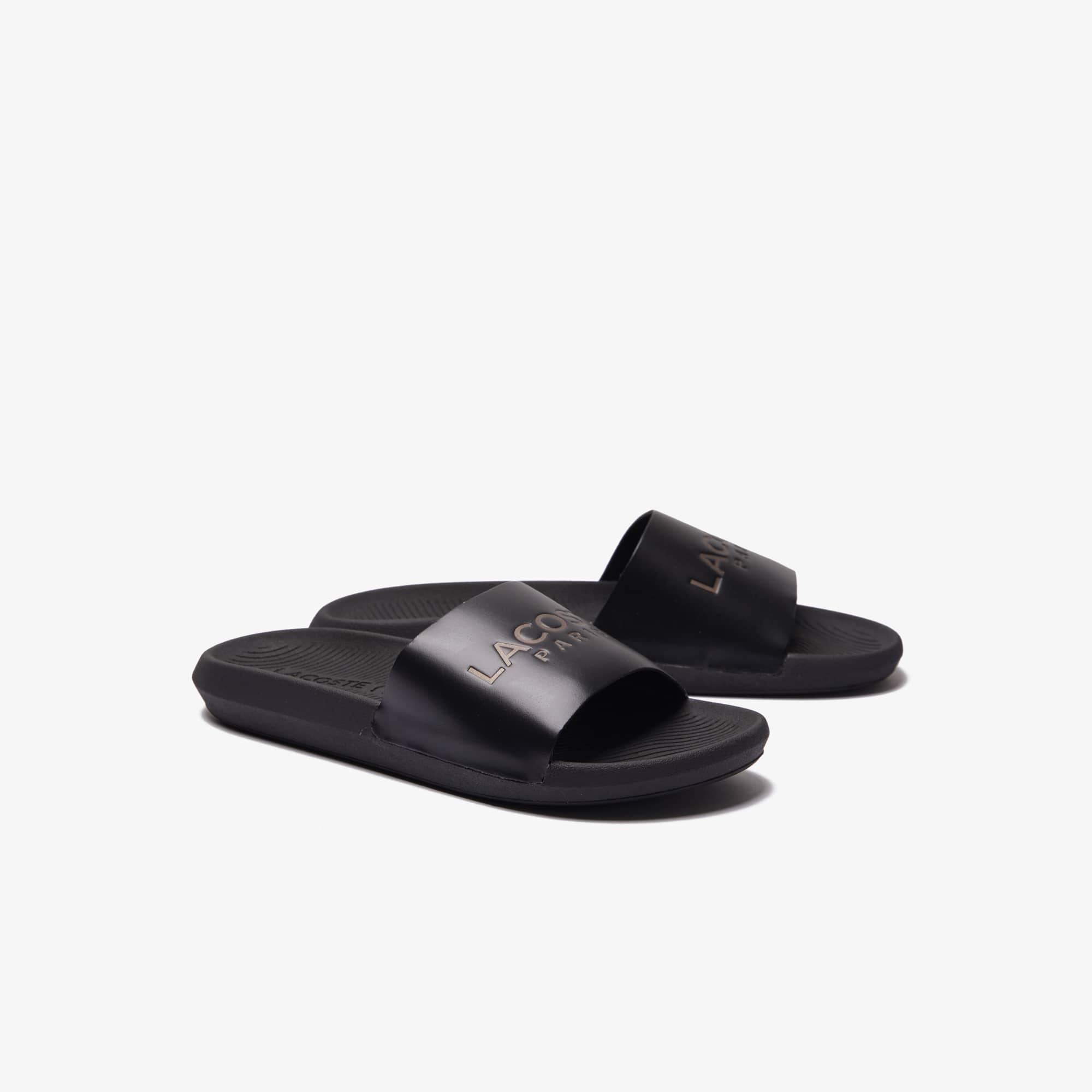 Men's Slides   LACOSTE