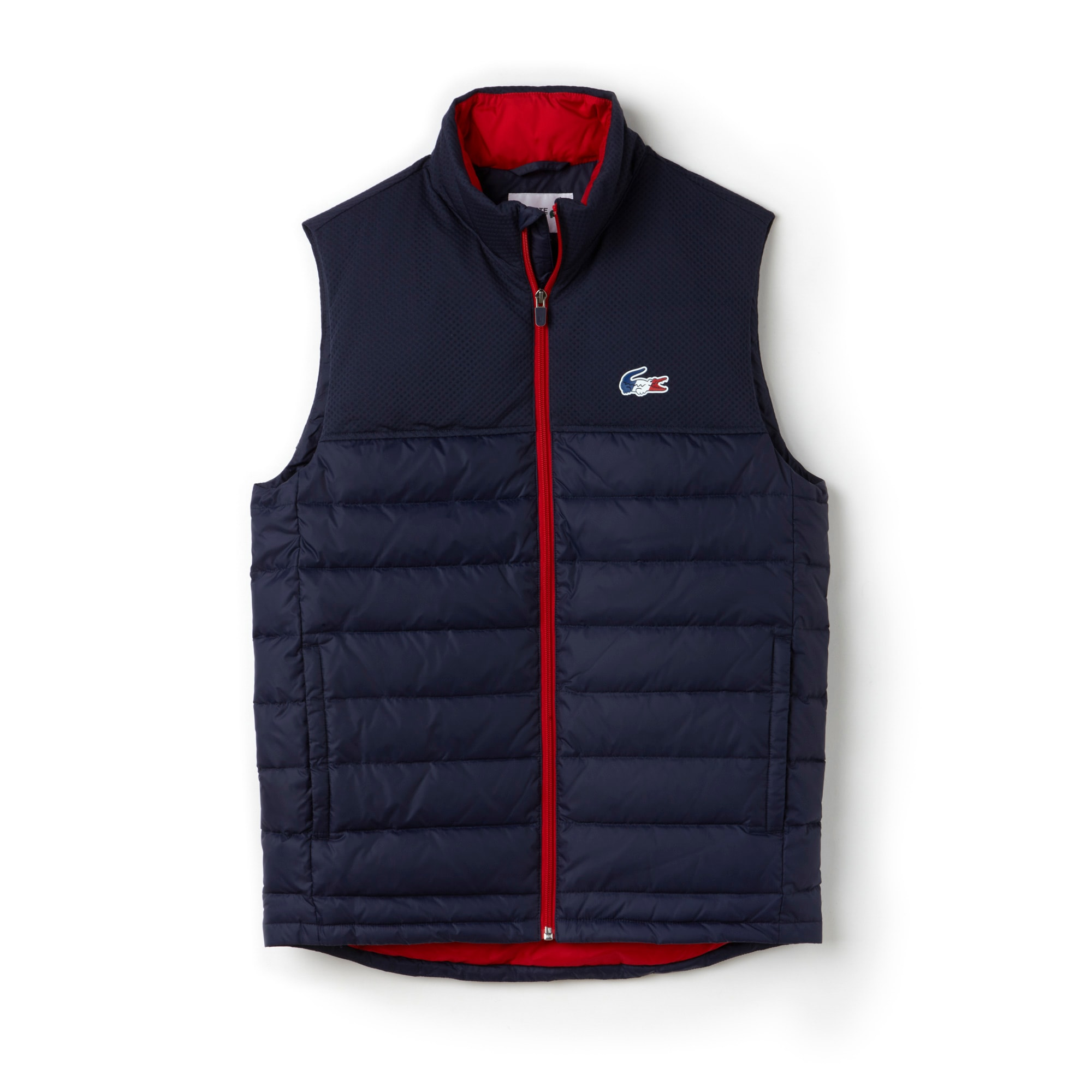 Men's  French Sporting Spirit Edition Vest