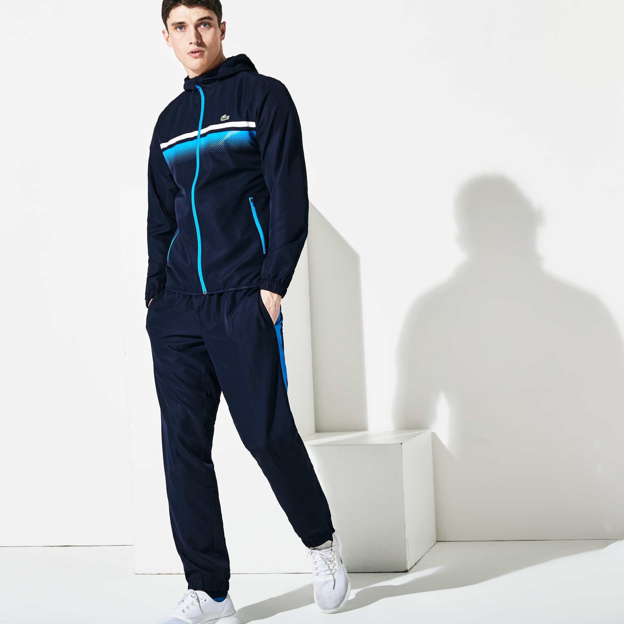 Lacoste Suits Men's SPORT Tennis Tracksuit