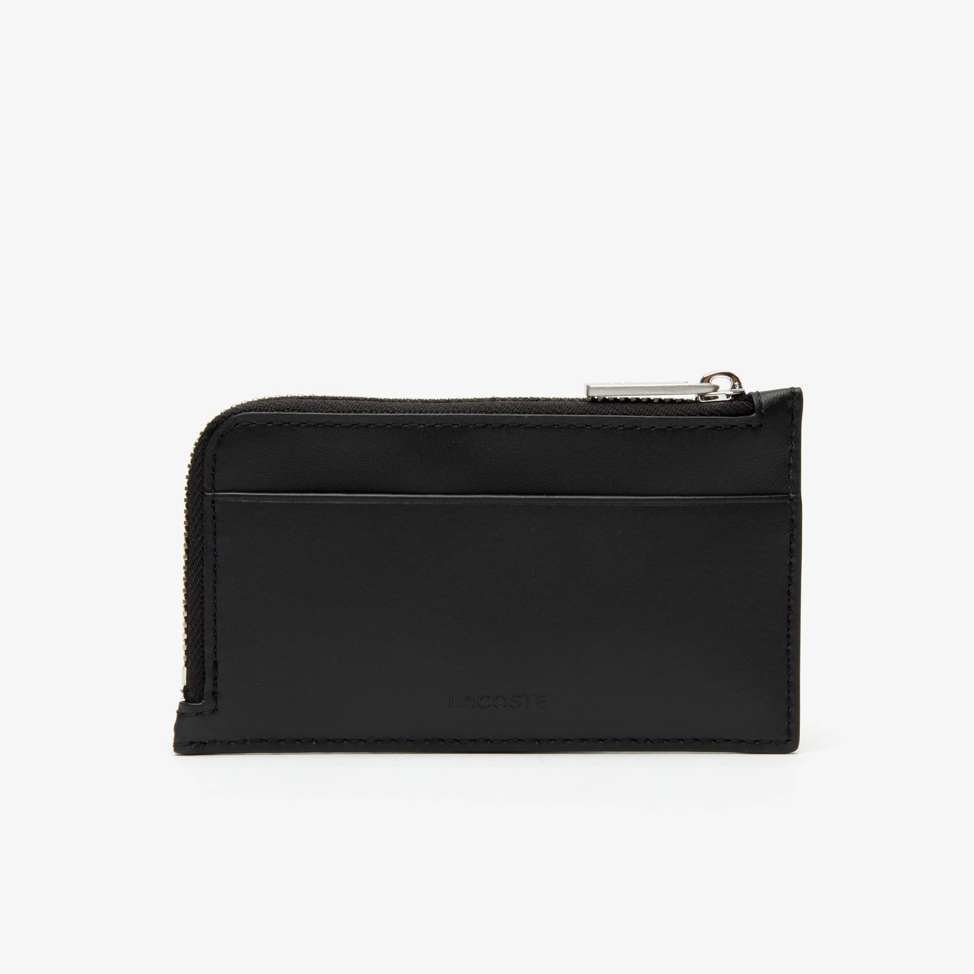 8dd7a0493 Men s Fitzgerald Leather Card Holder