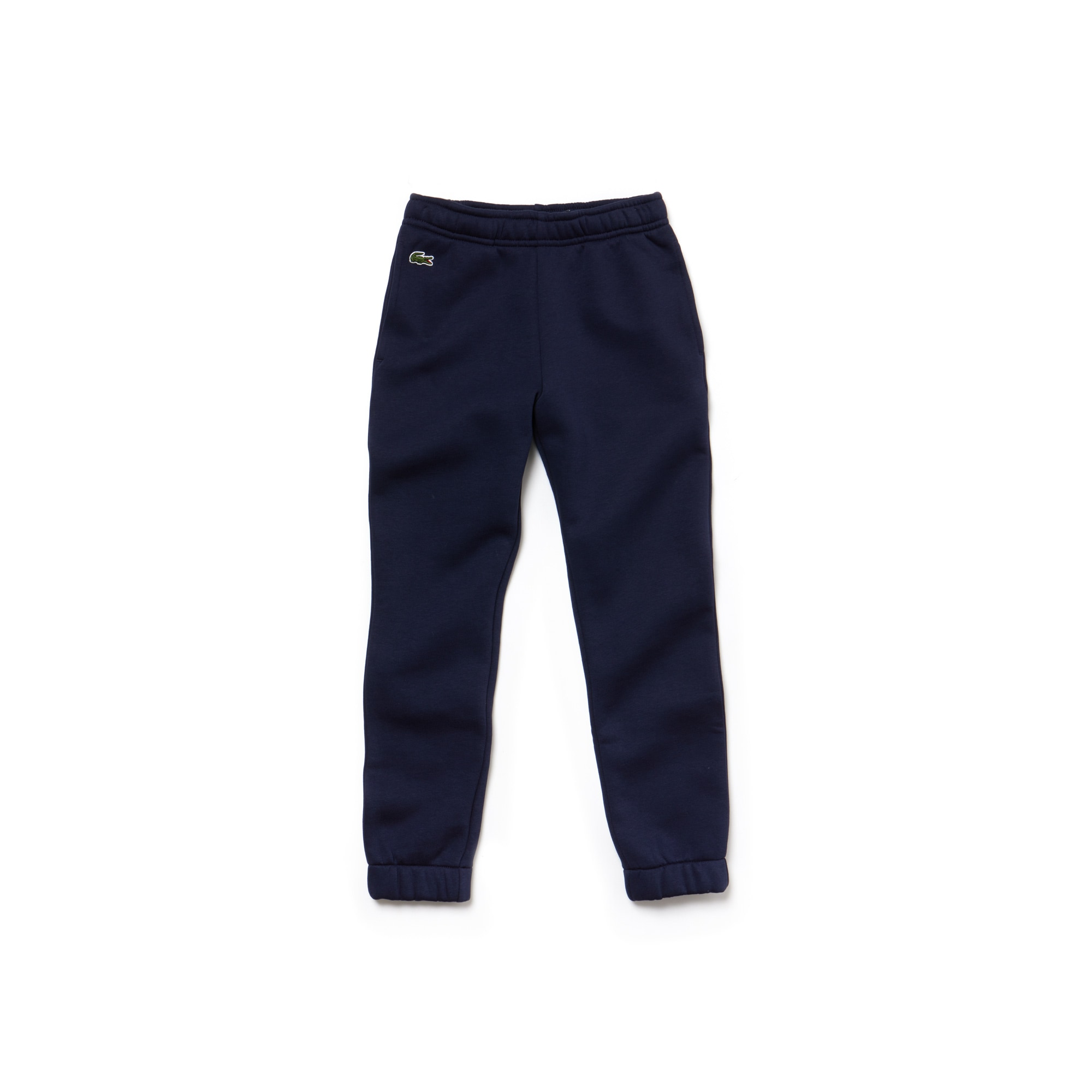 Kid's Sport Tennis Fleece Track Pants