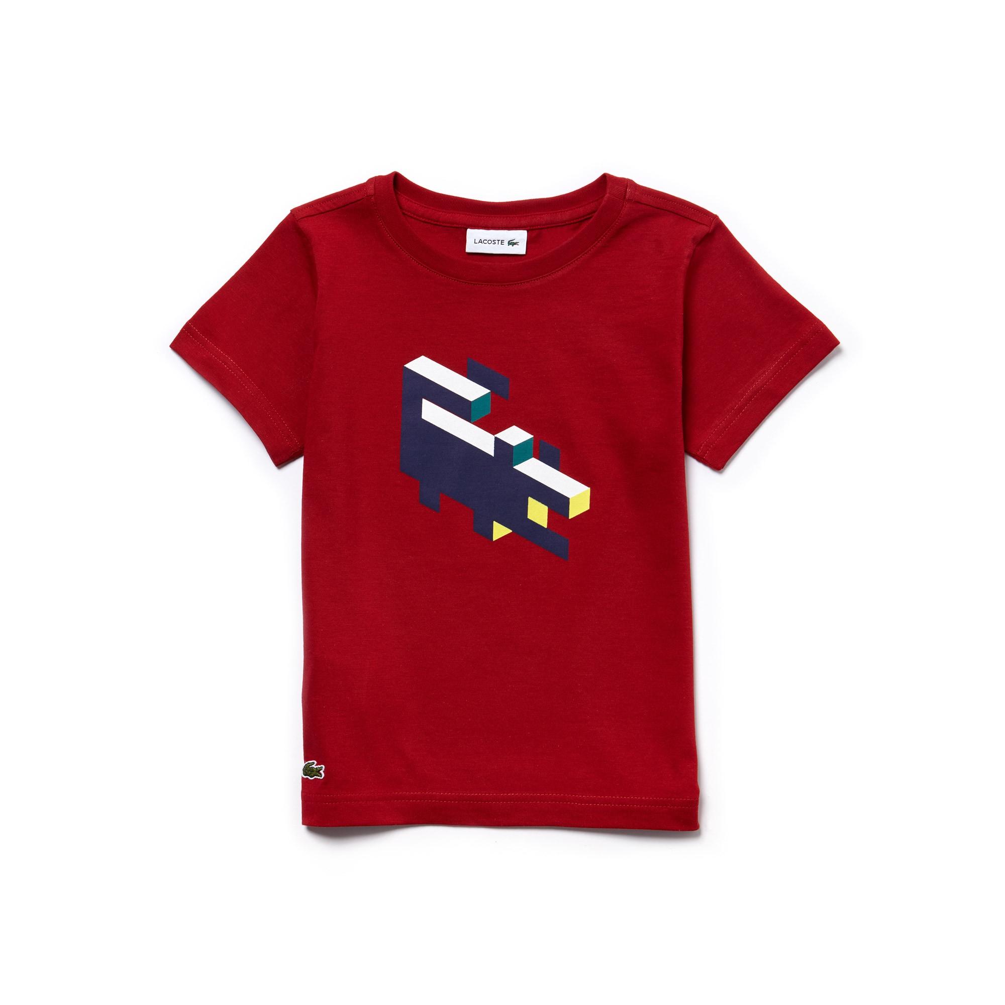 Boys' Croc Lego Jersey T-shirt